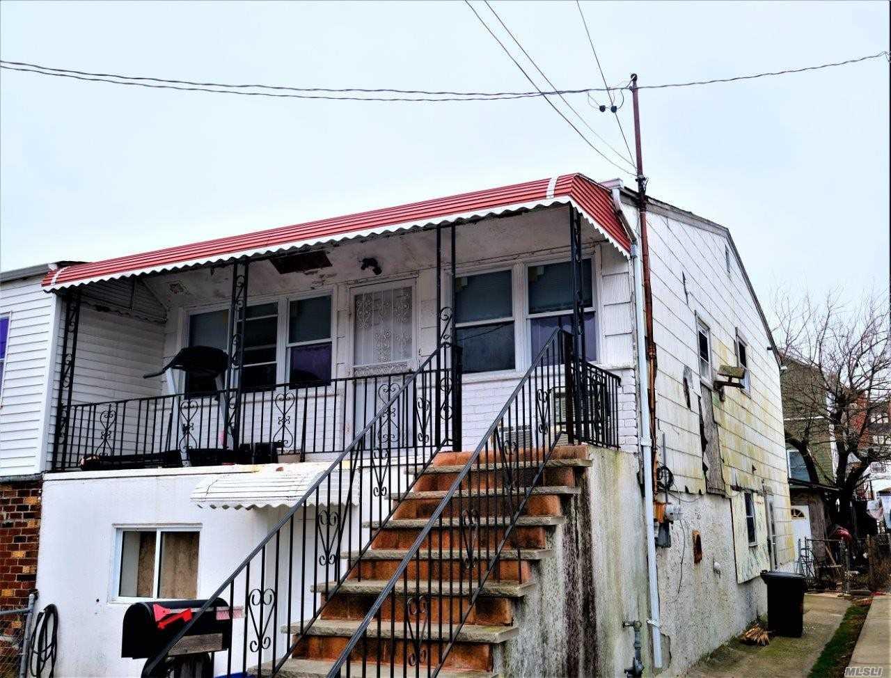 Property for sale at 459 Beach 63rd Street, Far Rockaway NY 11691, Far Rockaway,  New York 11691