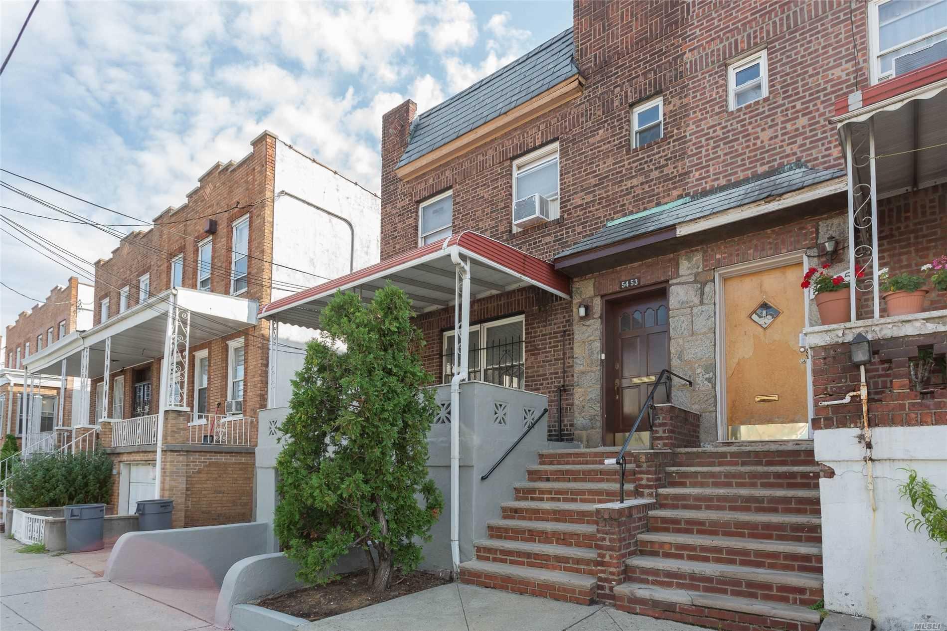 Property for sale at 54-53 69 Lane, Maspeth NY 11378, Maspeth,  New York 11378