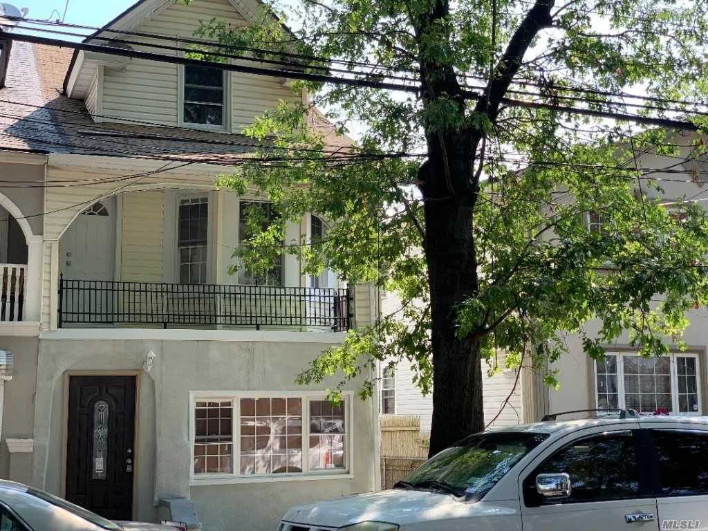 Property for sale at 109-61 153rd Street, Jamaica NY 11433, Jamaica,  New York 11433
