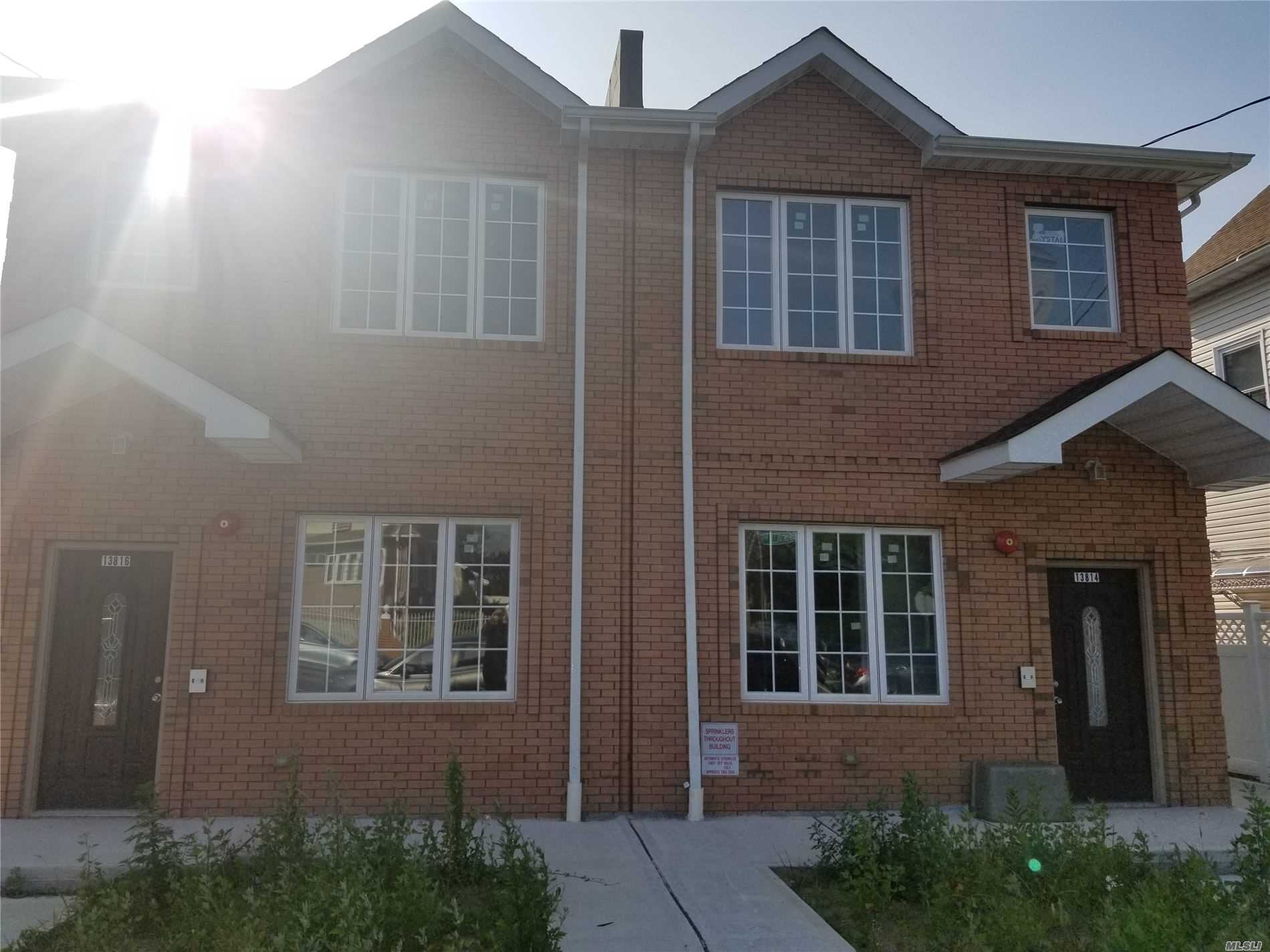 Property for sale at 13816 Brookville Boulevard, Rosedale NY 11422, Rosedale,  New York 11422