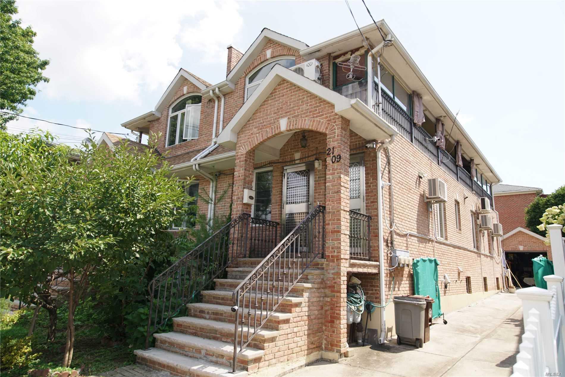 Property for sale at 21-09 149 Street, Whitestone NY 11357, Whitestone,  New York 11357