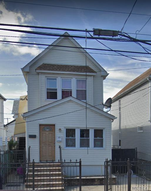 Property for sale at 113-05 107th Avenue, Richmond Hill NY 11419, Richmond Hill,  New York 11419