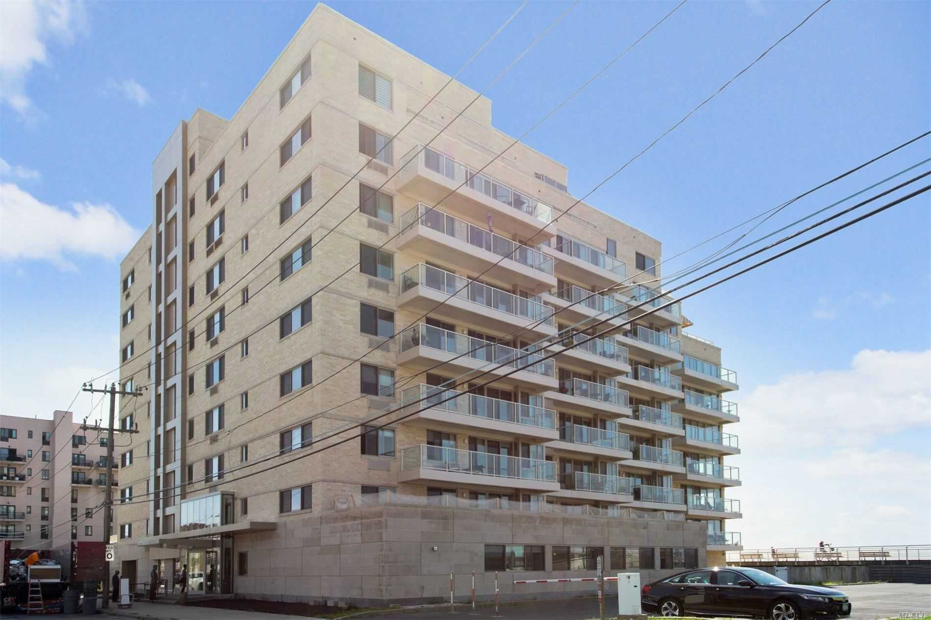 Property for sale at 170 W Broadway # 8G, Long Beach NY 11561, Long Beach,  New York 11561