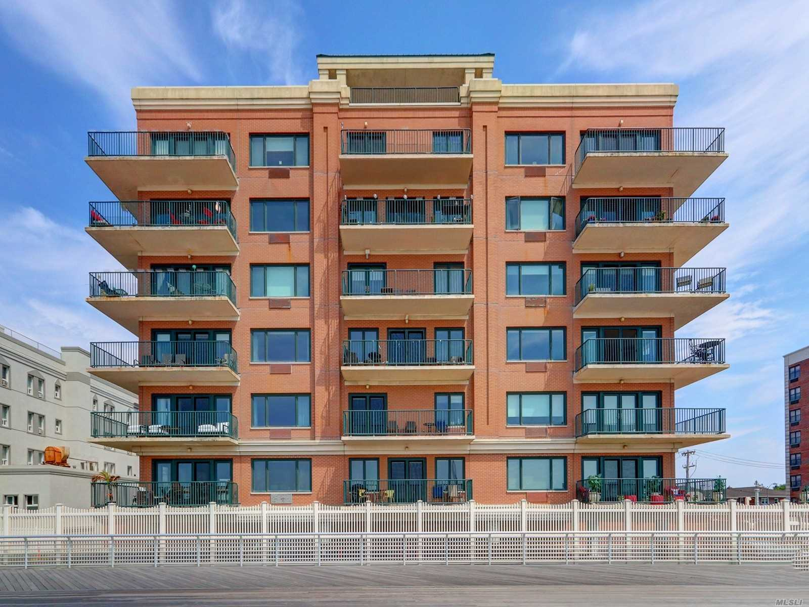 Property for sale at 260 W Broadway # 6g, Long Beach NY 11561, Long Beach,  New York 11561