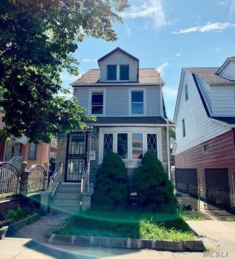 Property for sale at 115-41 116th Street, Ozone Park NY 11420, Ozone Park,  New York 11420