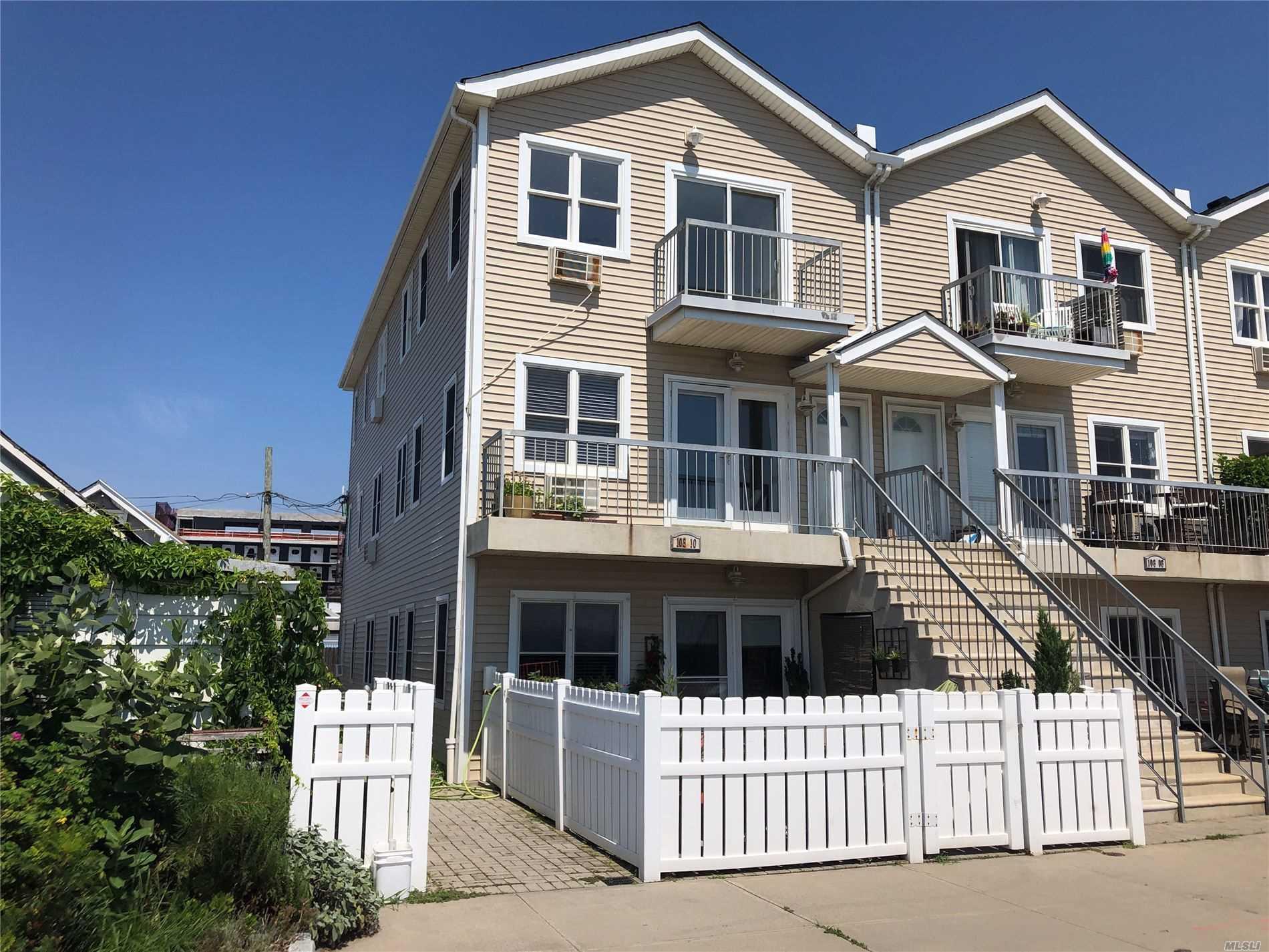 Property for sale at 108-10 W Shore Front Parkway # 3, Rockaway Park NY 11694, Rockaway Park,  New York 11694