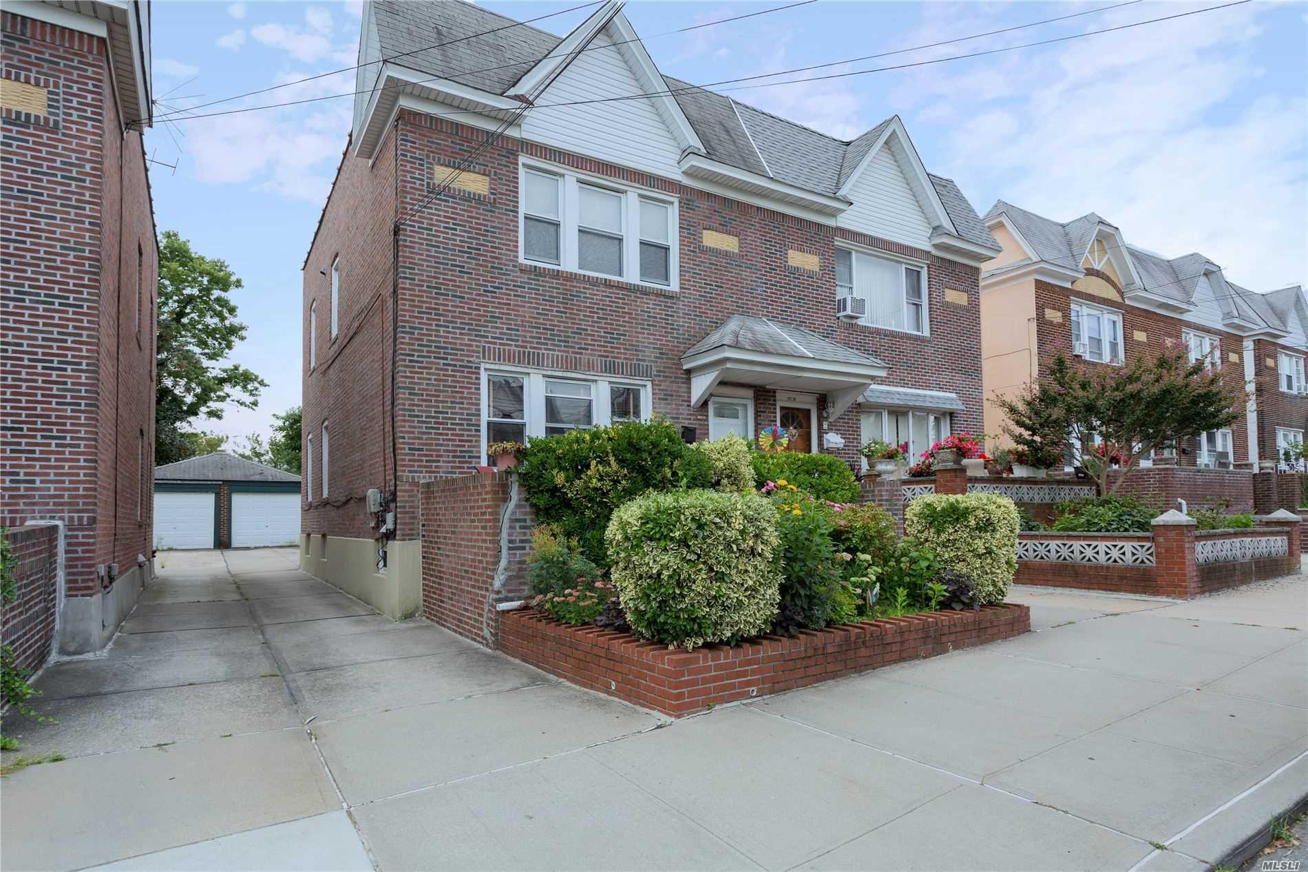 Property for sale at 147-40 24th Avenue, Whitestone NY 11357, Whitestone,  New York 11357