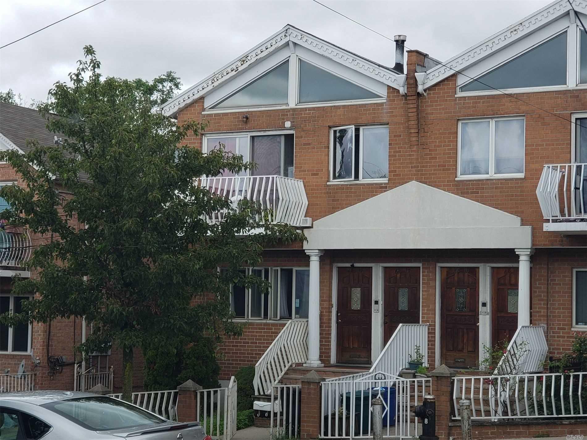 Property for sale at 68-17 Clinton Avenue, Maspeth NY 11378, Maspeth,  New York 11378