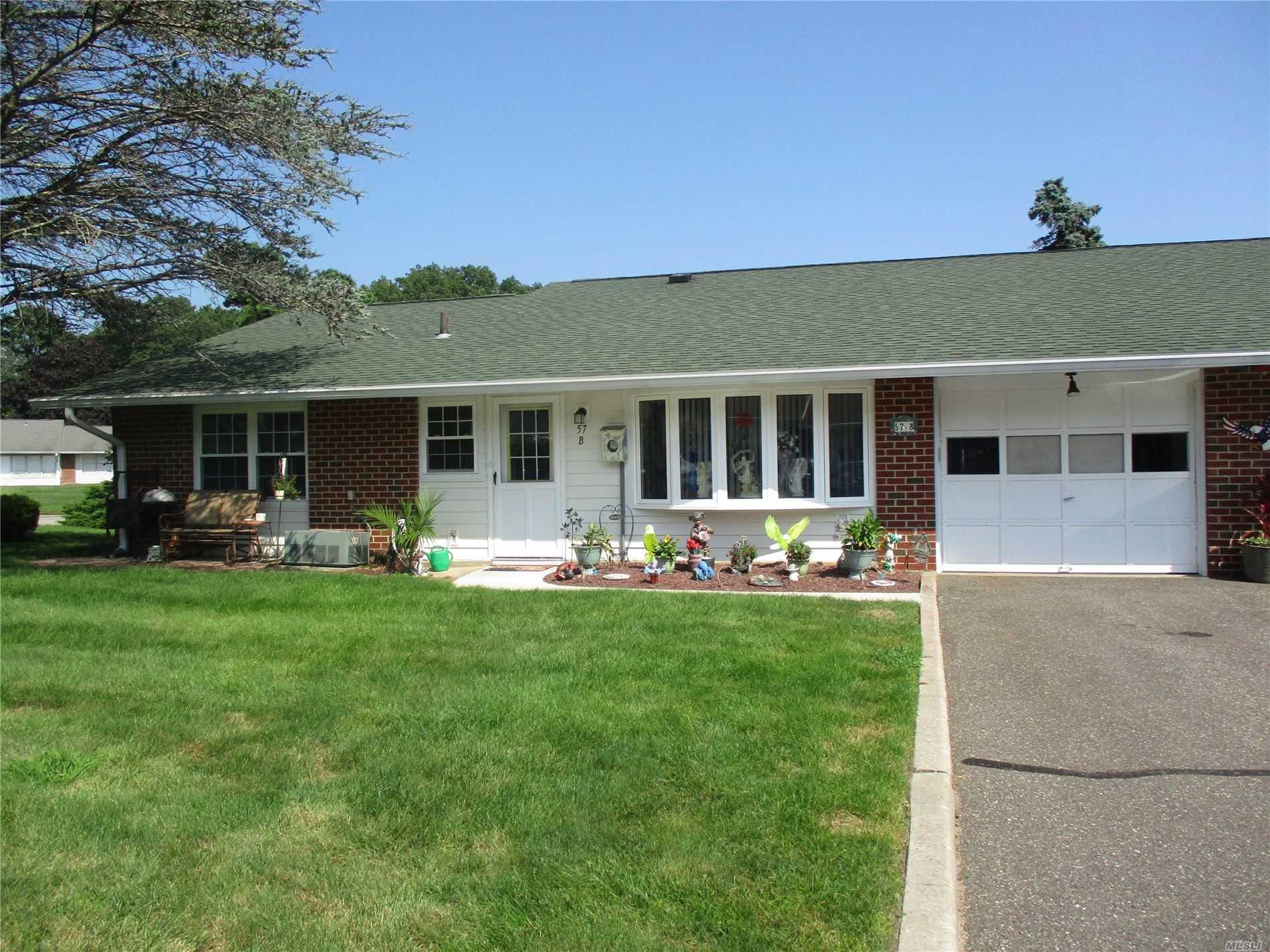Property for sale at 57B Aylesbury Court, Ridge NY 11961, Ridge,  New York 11961