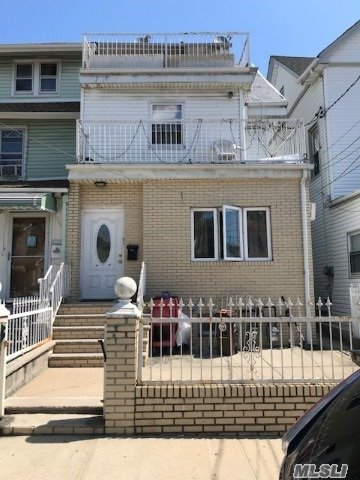 Property for sale at 97-17 118th Street, Richmond Hill NY 11418, Richmond Hill,  New York 11418