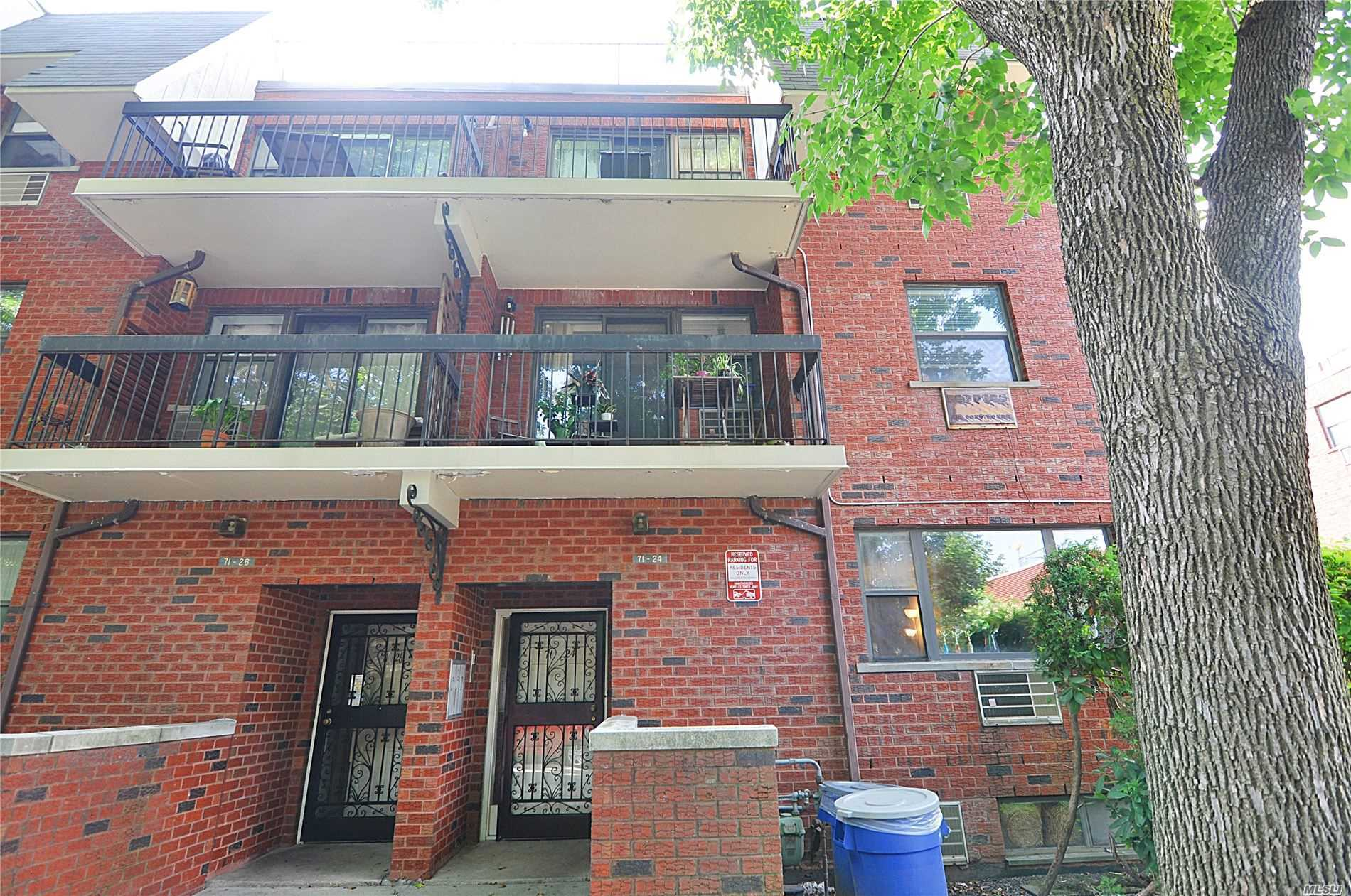 Property for sale at 71-24 Sutton Place # 1, Fresh Meadows NY 11365, Fresh Meadows,  New York 11365