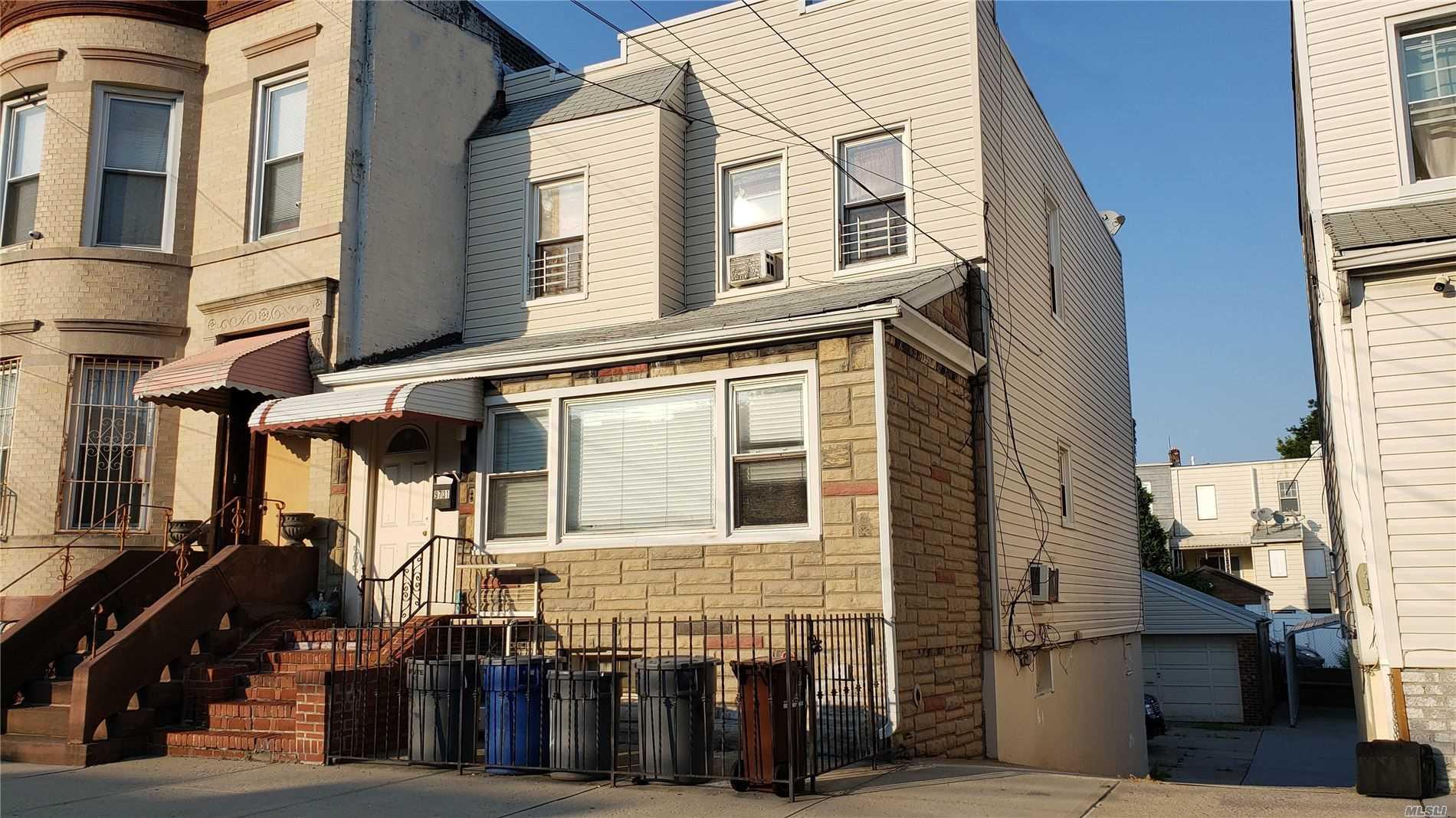 Property for sale at 97-31 80 Street, Ozone Park NY 11416, Ozone Park,  New York 11416