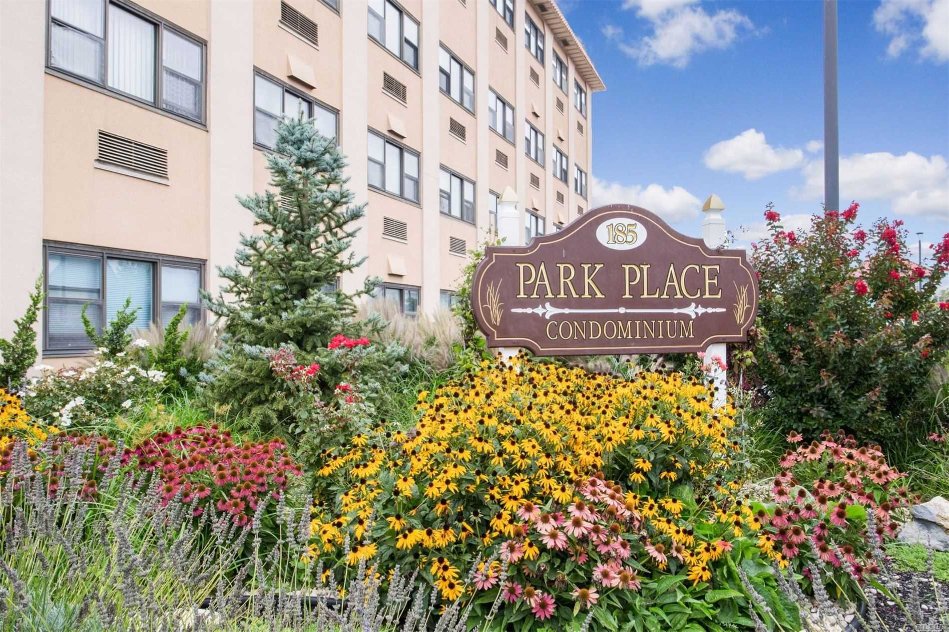 Property for sale at 185 W Park Avenue # 301, Long Beach NY 11561, Long Beach,  New York 11561