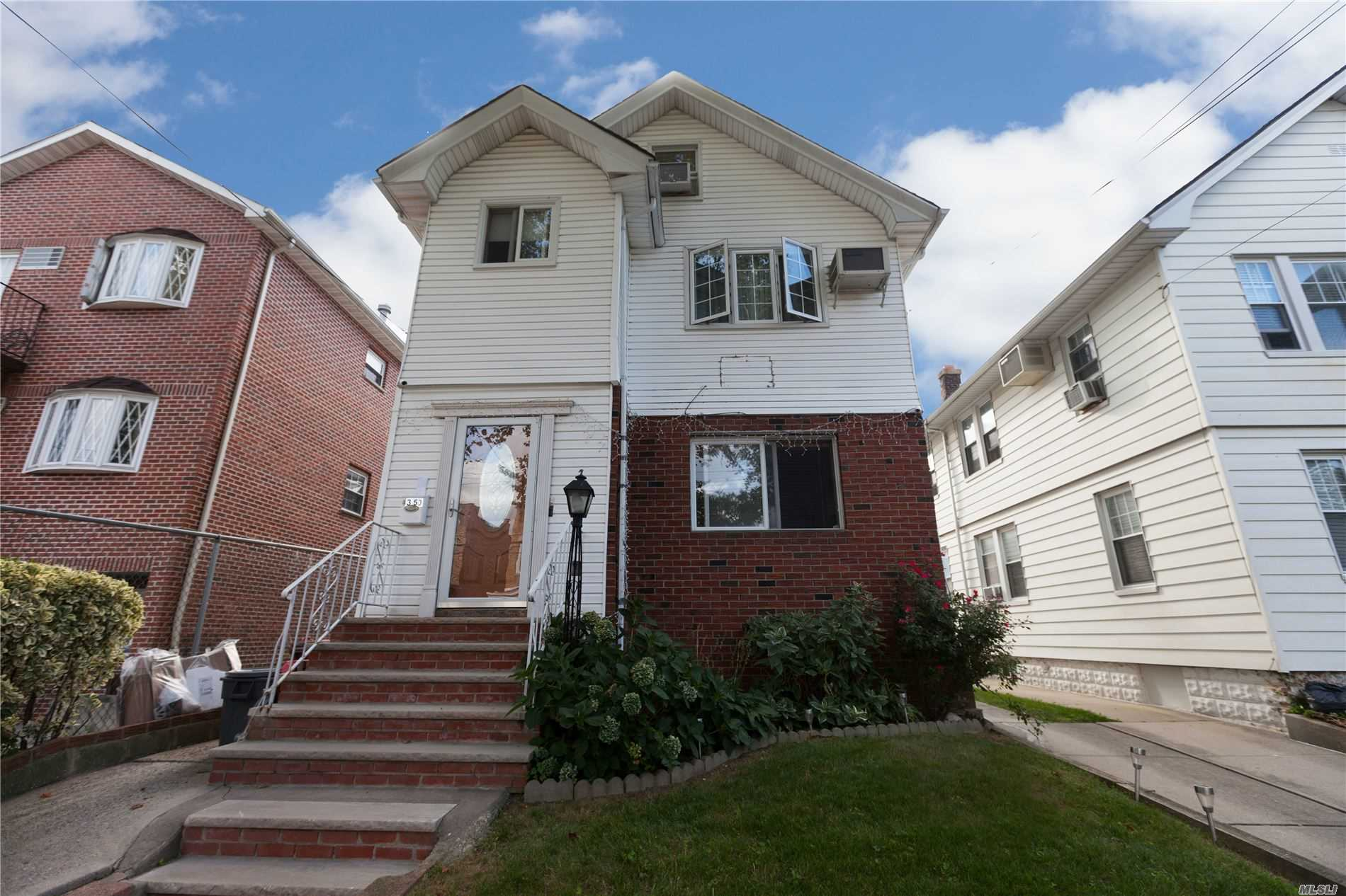 Property for sale at 43-50 160th Street, Flushing NY 11358, Flushing,  New York 11358