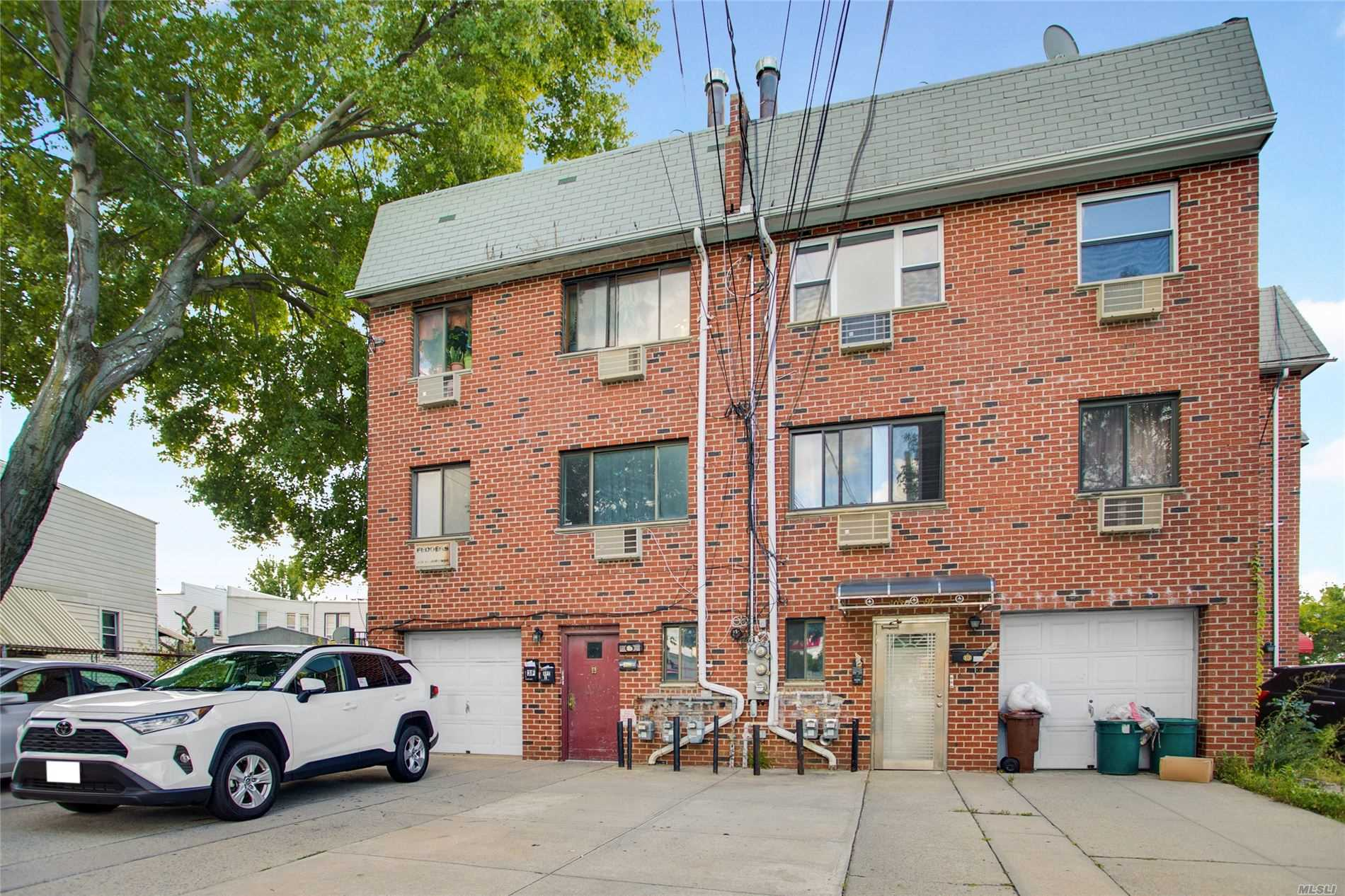 Property for sale at 103-12 92nd Street, Ozone Park NY 11417, Ozone Park,  New York 11417