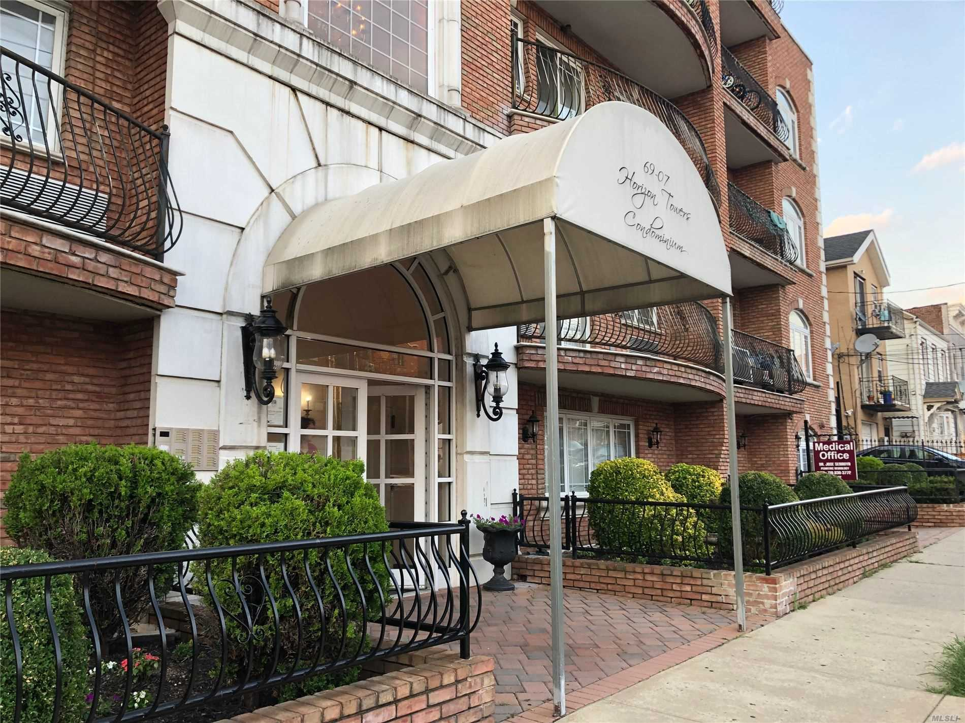 Property for sale at 69-07 43rd Avenue # 2D, Woodside NY 11377, Woodside,  New York 11377