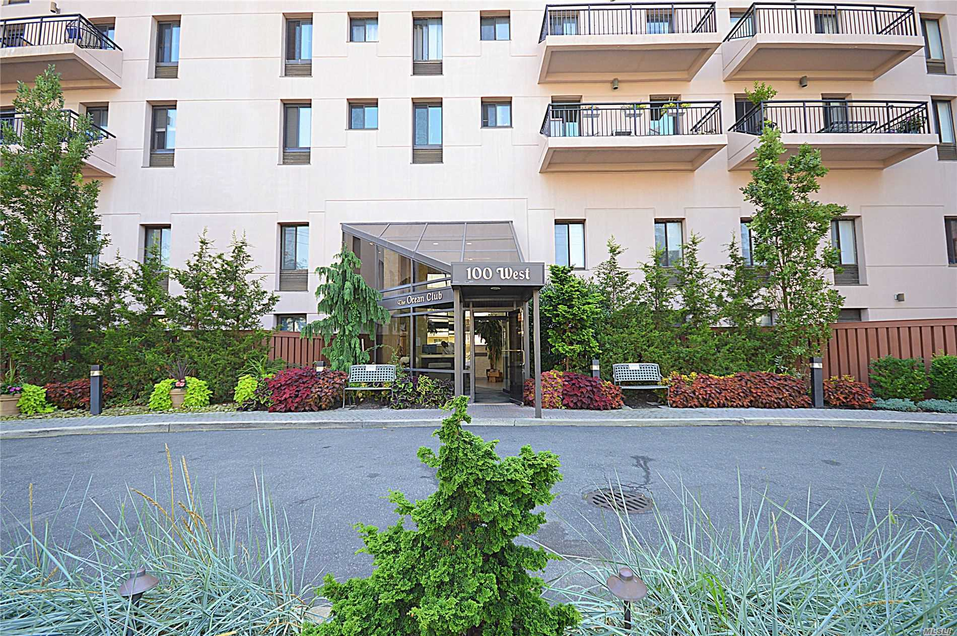 Property for sale at 100 W. Broadway # 2E, Long Beach NY 11561, Long Beach,  New York 11561