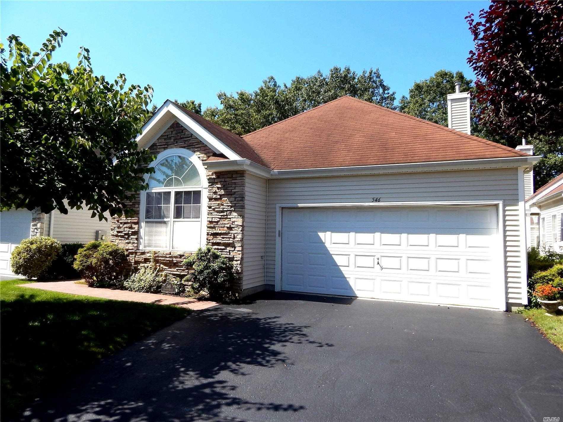 Property for sale at 546 Leisure Drive, Ridge NY 11961, Ridge,  New York 11961