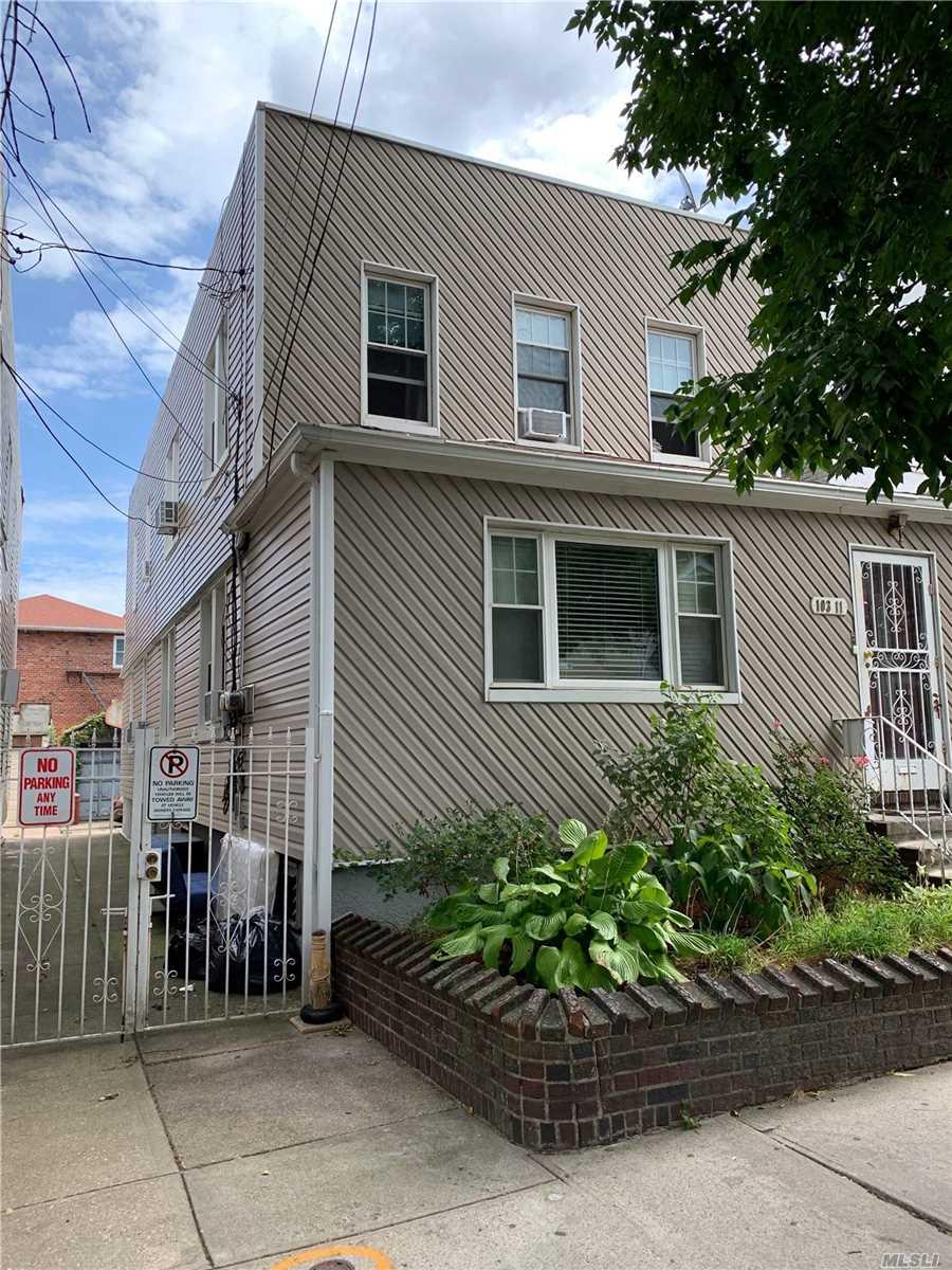 Property for sale at 103-11 89th Street, Ozone Park NY 11417, Ozone Park,  New York 11417