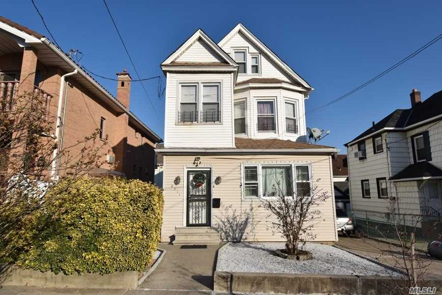 Property for sale at 43-11 Murray Street, Flushing NY 11355, Flushing,  New York 11355