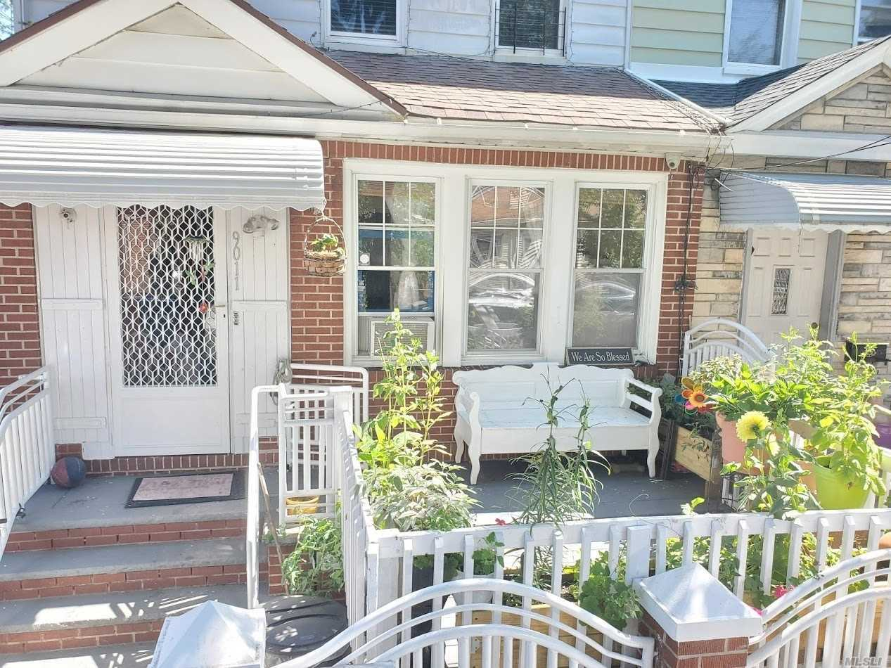 Property for sale at 90-11 102 Street, Richmond Hill NY 11418, Richmond Hill,  New York 11418