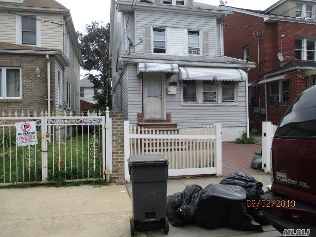 Property for sale at 108-23 172nd St, Jamaica,  New York 11433