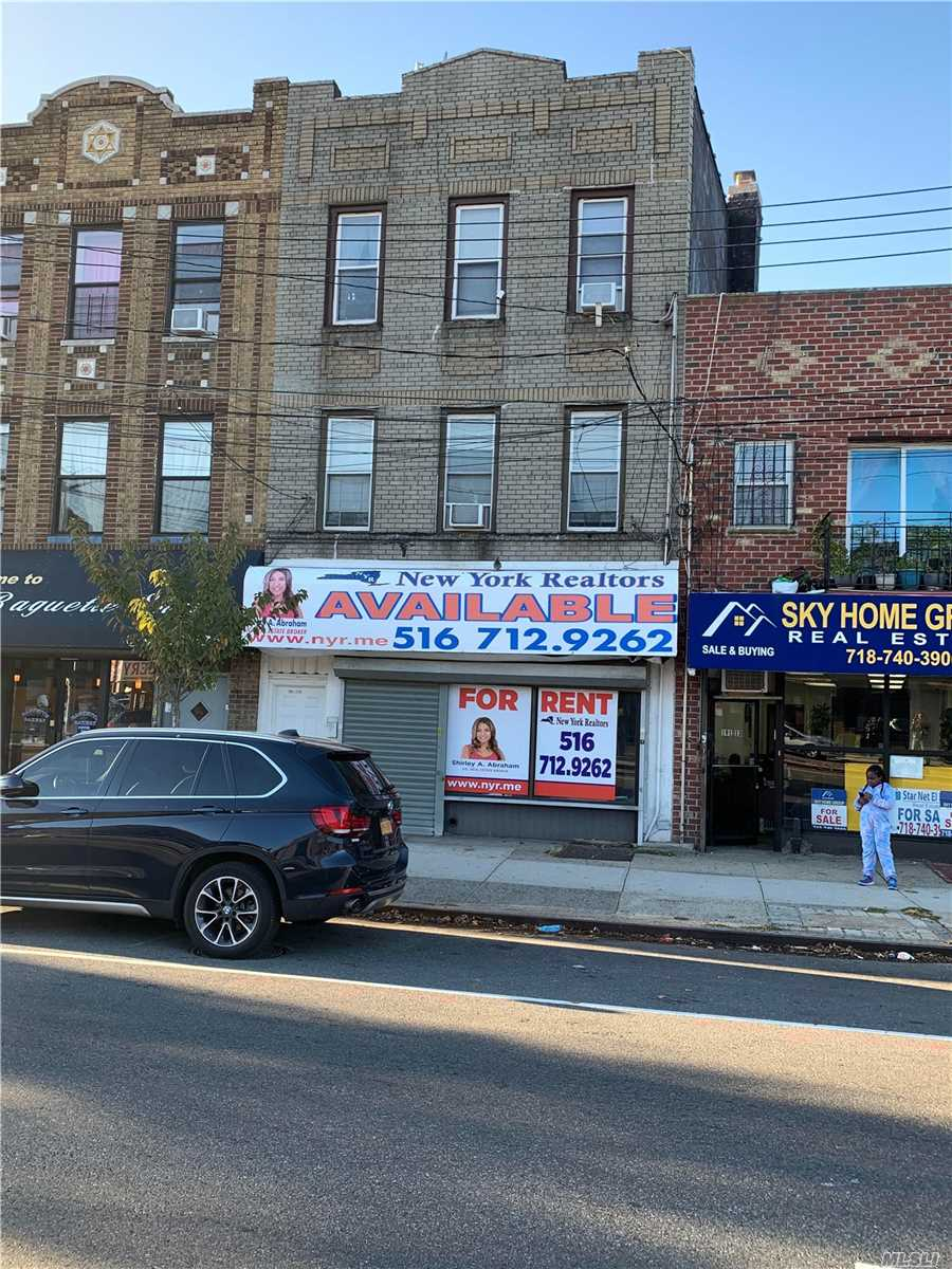 191-11 Jamaica Avenue, Hollis, New York 11423, ,Business Opportunity,For Sale,Jamaica,3162431