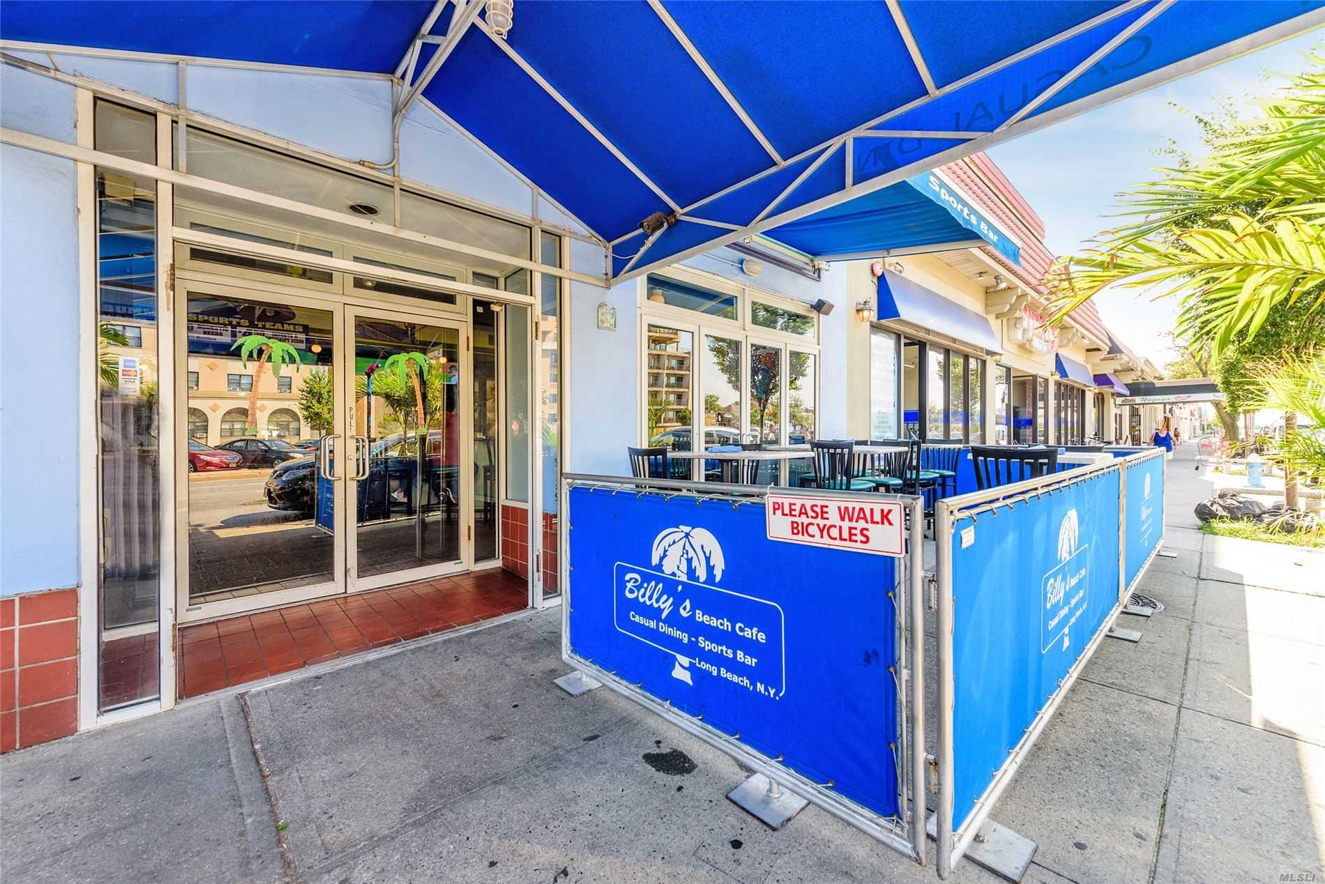 220-226 W Park Avenue, Long Beach, New York 11561, ,Commercial,For Sale,Park,3162639
