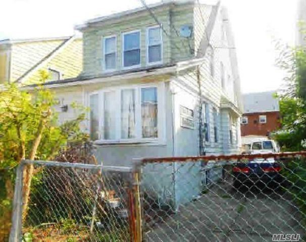 Property for sale at 88-39 187th St, Jamaica,  New York 11423