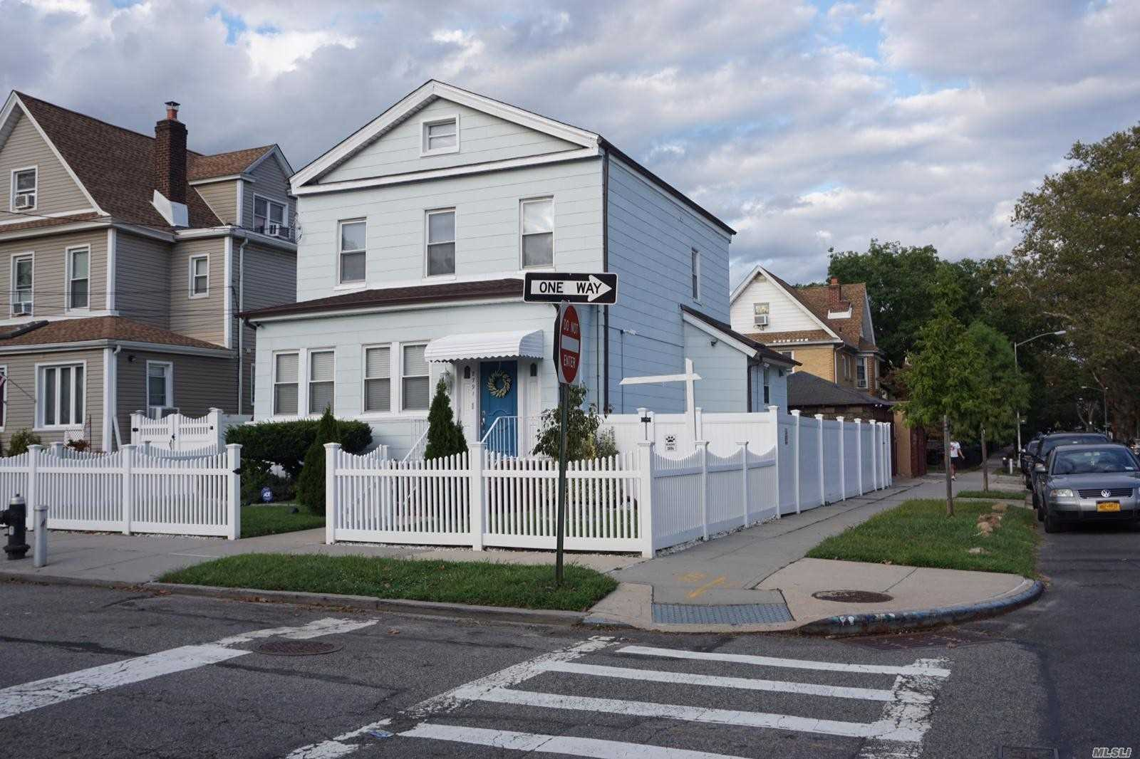 Property for sale at 87-91 94th Street, Woodhaven NY 11421, Woodhaven,  New York 11421