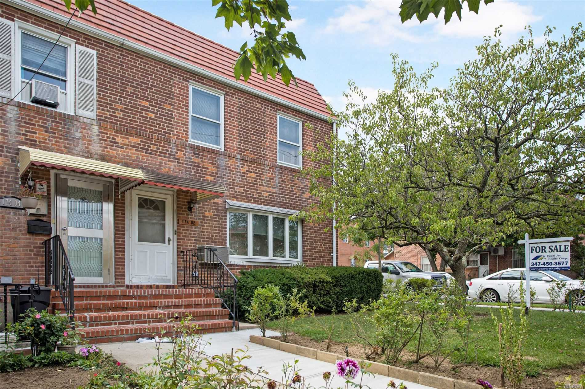 Property for sale at 174-02 Jewel Avenue, Fresh Meadows NY 11365, Fresh Meadows,  New York 11365