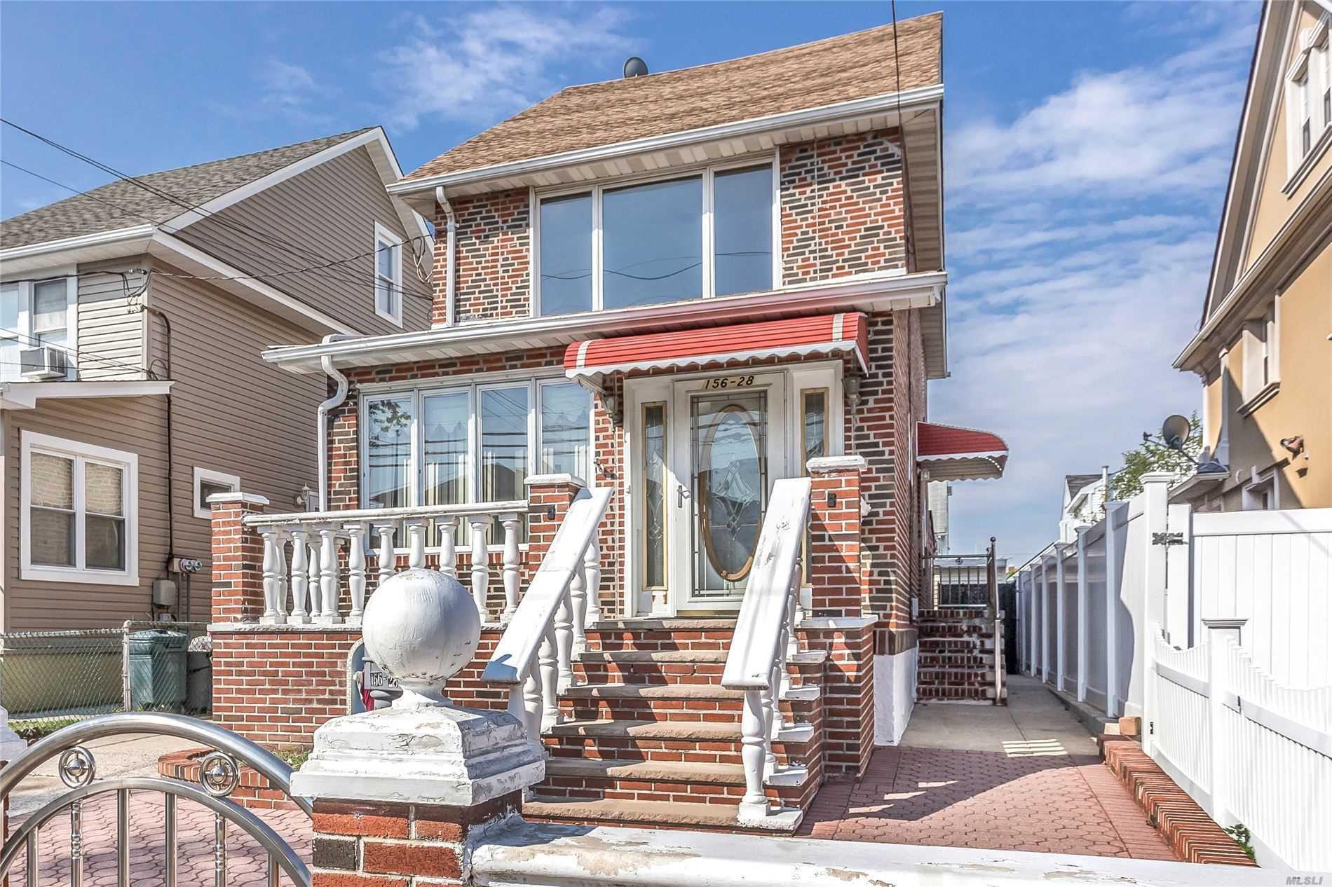 Property for sale at 156-28 101st Street, Howard Beach NY 11414, Howard Beach,  New York 11414