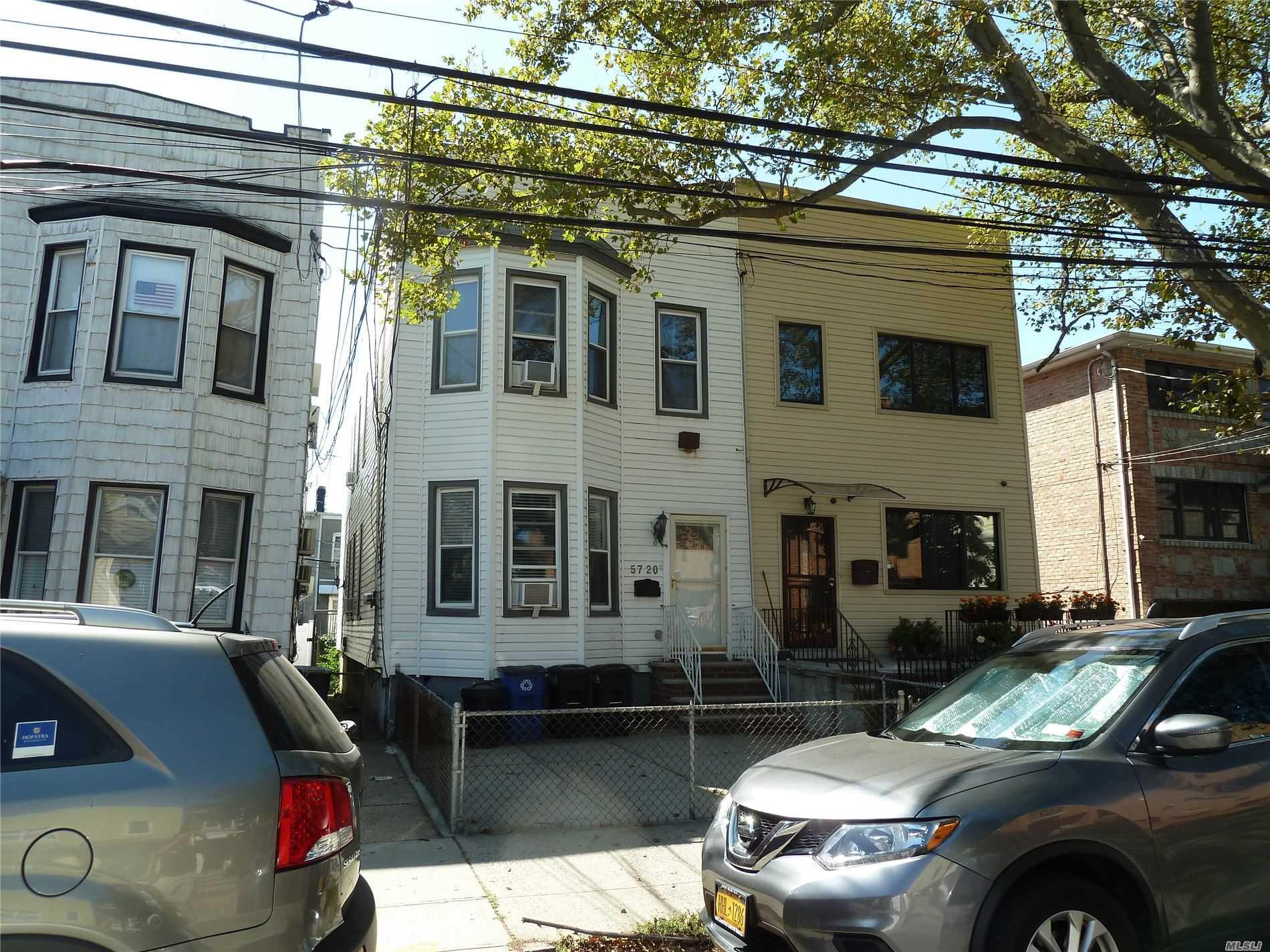 Property for sale at 57-20 69 Lane, Maspeth NY 11378, Maspeth,  New York 11378
