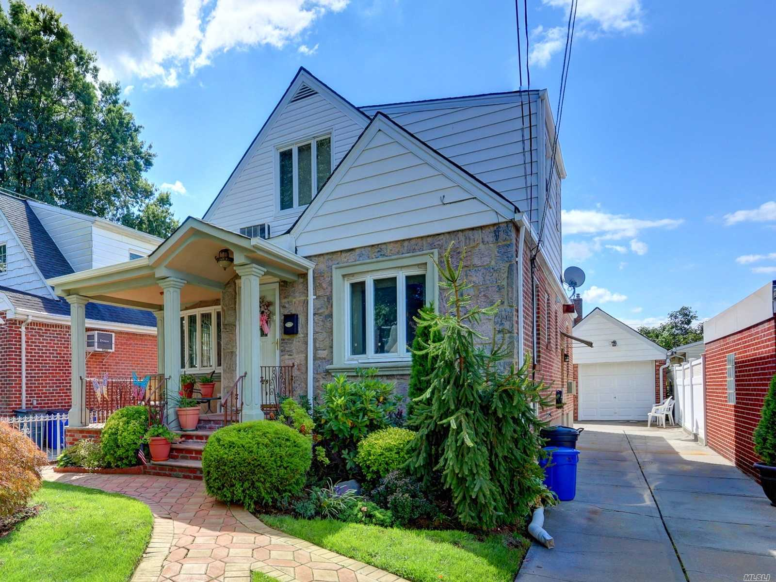 Property for sale at 35-28 209 Street, Bayside NY 11361, Bayside,  New York 11361