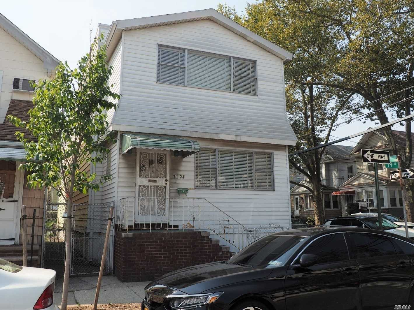 Property for sale at 91-04 79th Street, Woodhaven NY 11421, Woodhaven,  New York 11421