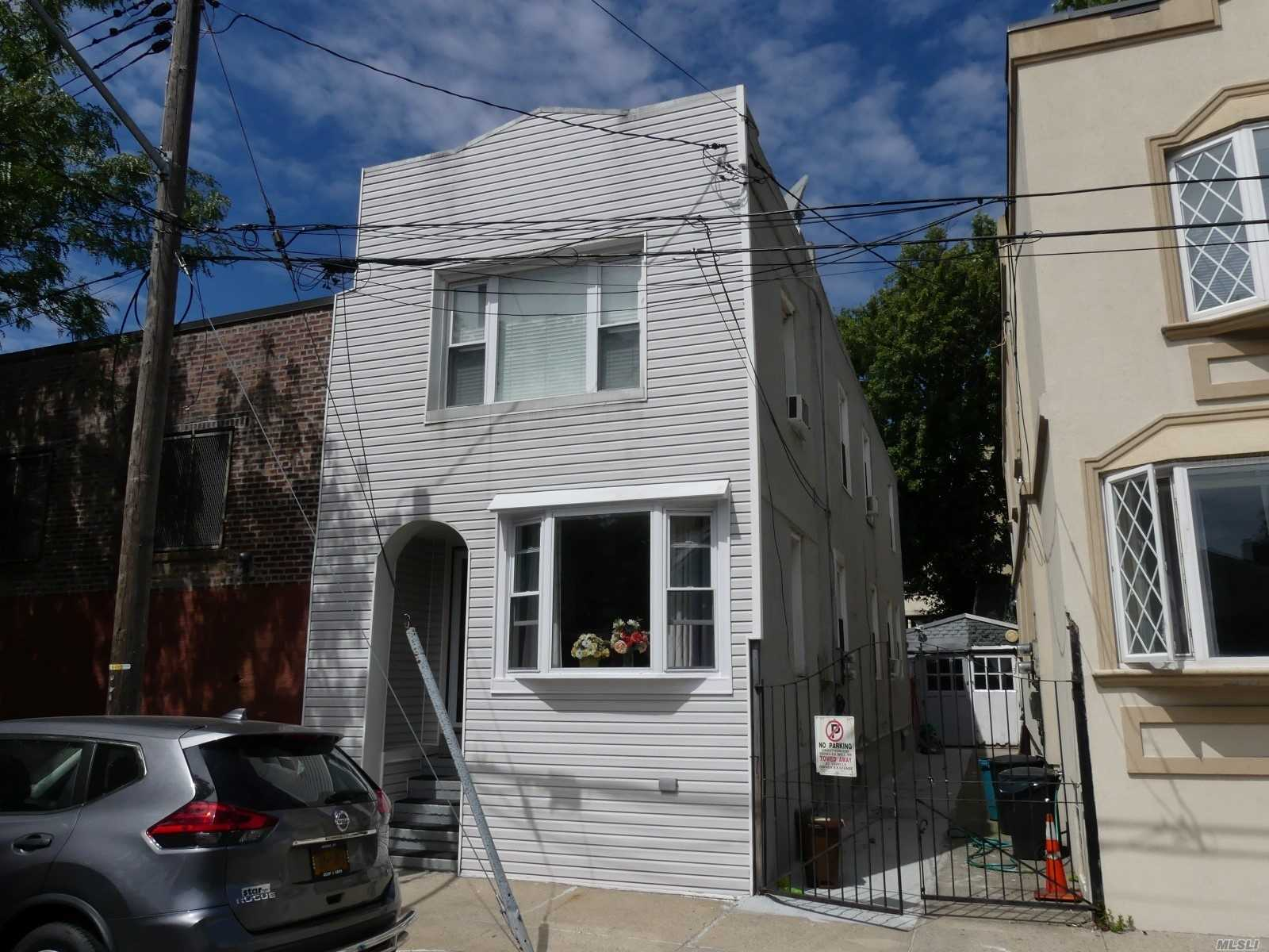 Property for sale at 78-07 77th Avenue, Glendale NY 11385, Glendale,  New York 11385