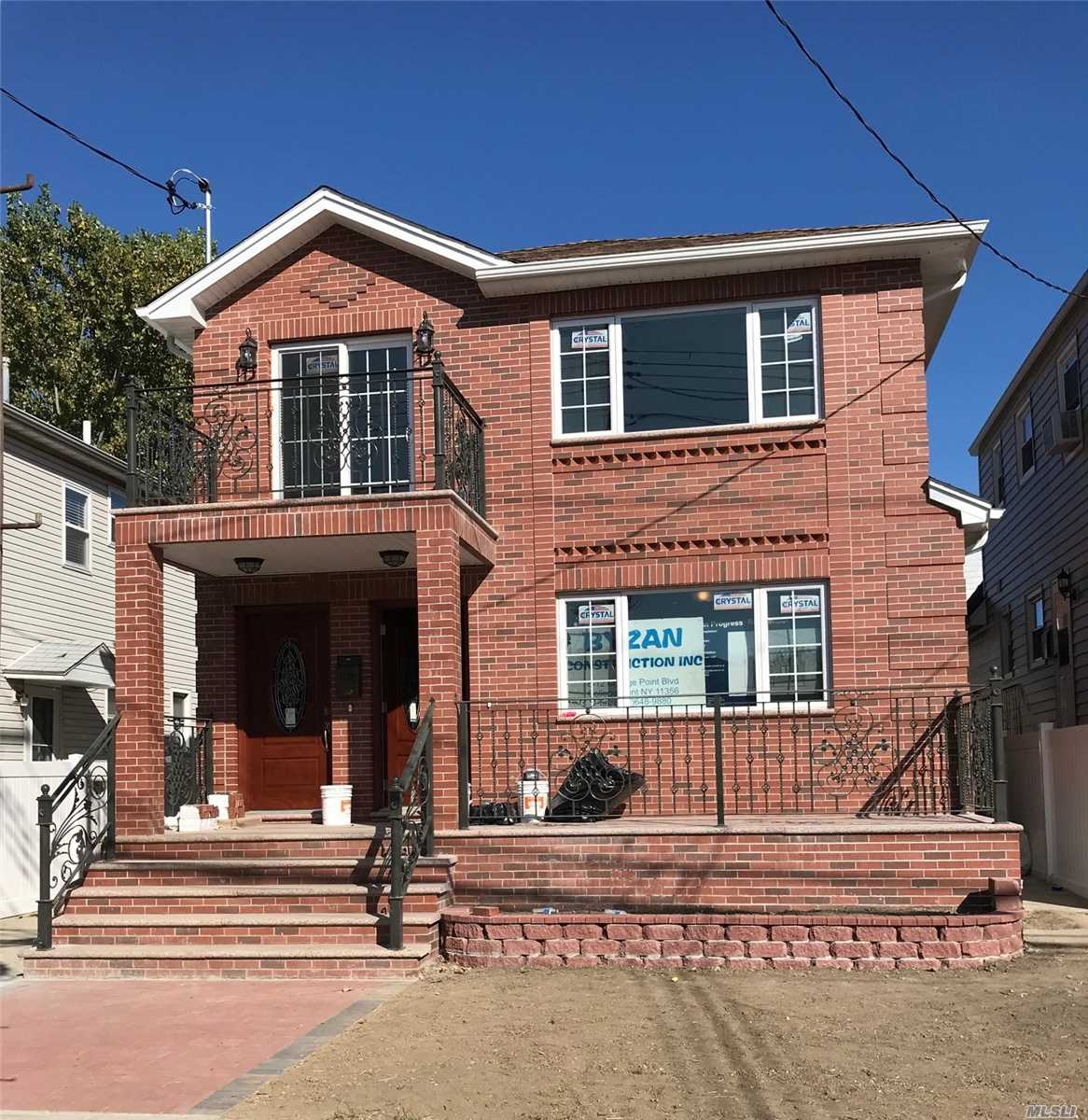 Property for sale at 11-05 128th St, College Point NY 11356, College Point,  New York 11356