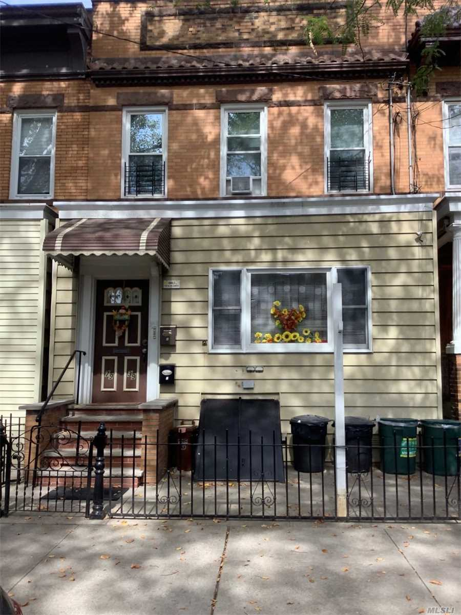 Property for sale at 79-39 78th Avenue, Glendale,  New York 11385