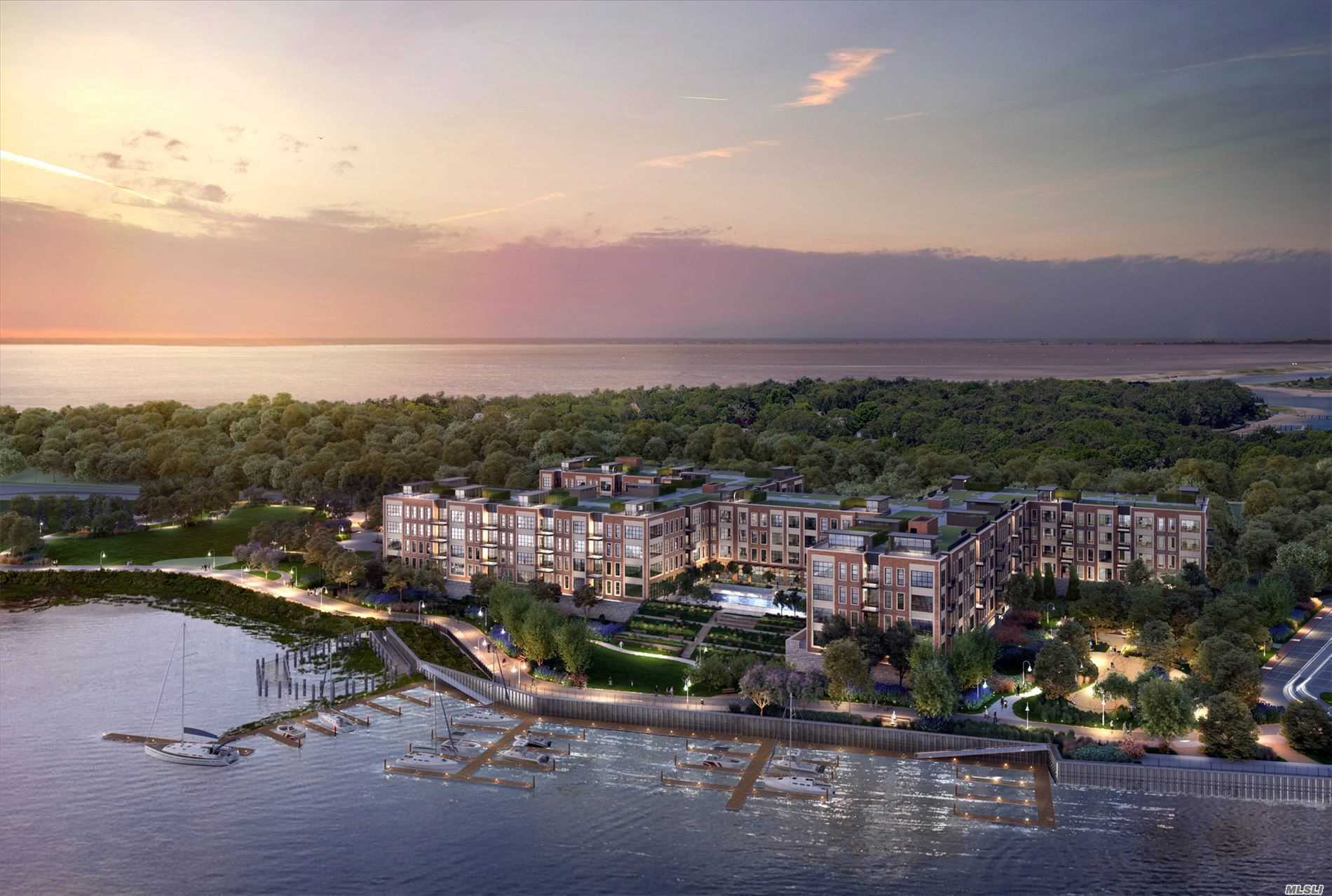 Property for sale at 100 Garvies Point Road # 1317, Glen Cove NY 11542, Glen Cove,  New York 11542