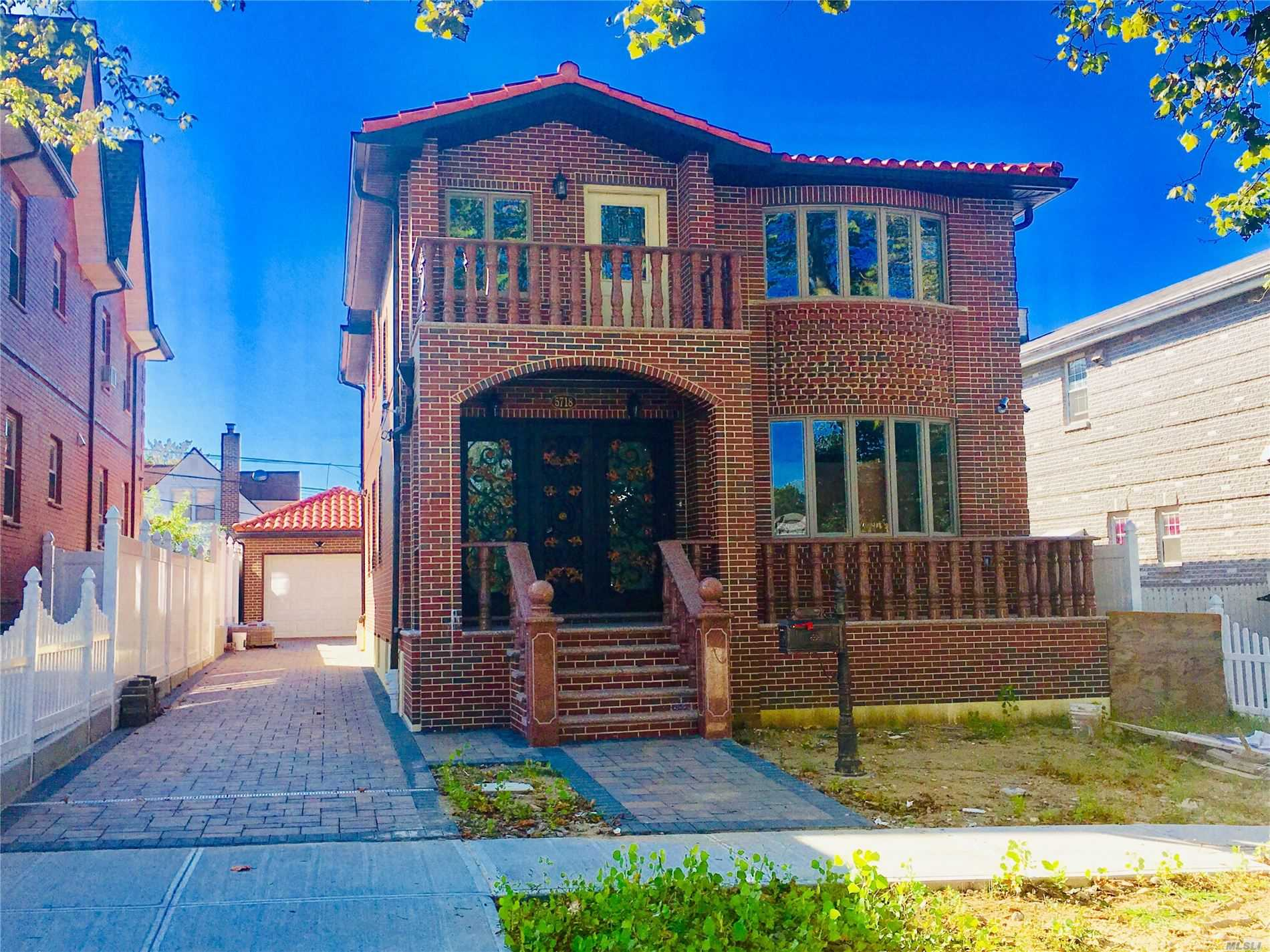 Property for sale at 57-18 159th Street, Flushing NY 11365, Flushing,  New York 11365