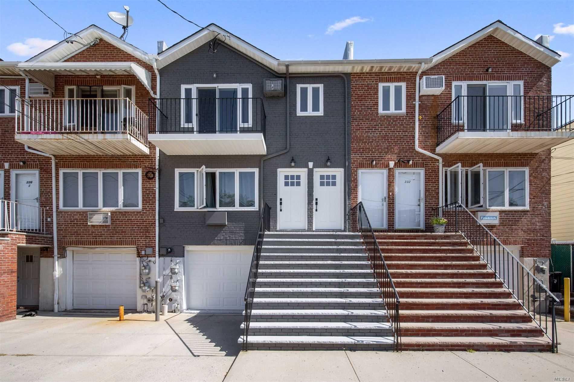 Property for sale at 334 Beach 102 Street, Rockaway Park NY 11694, Rockaway Park,  New York 11694