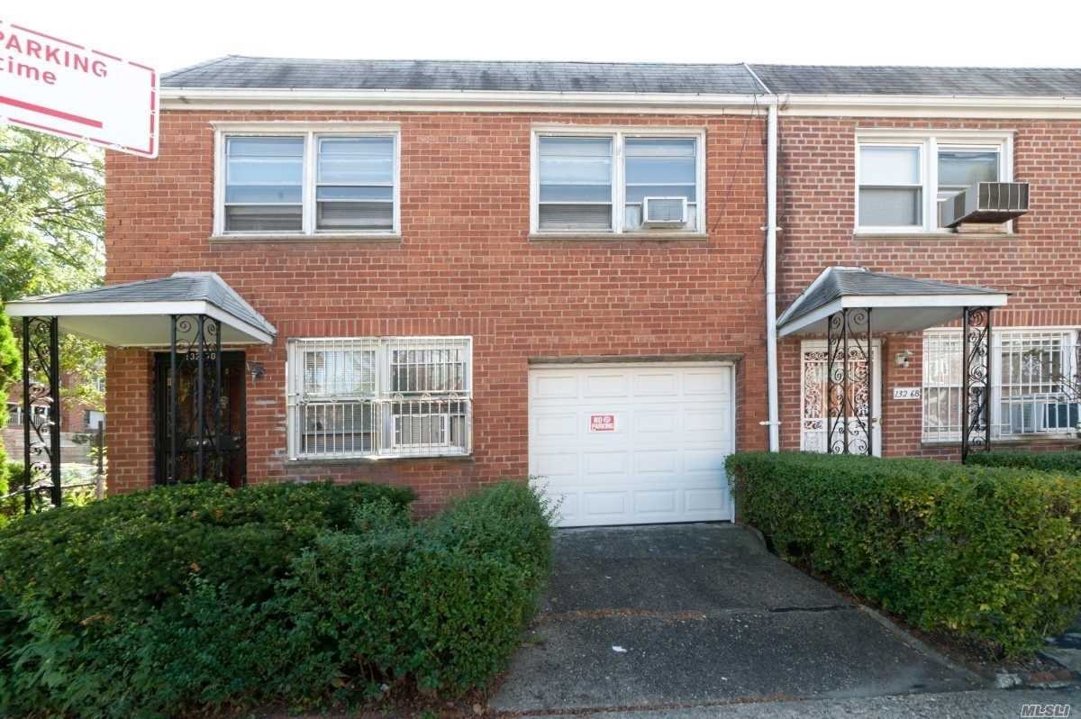 Property for sale at 132-70 Pople Avenue, Flushing,  New York 11355