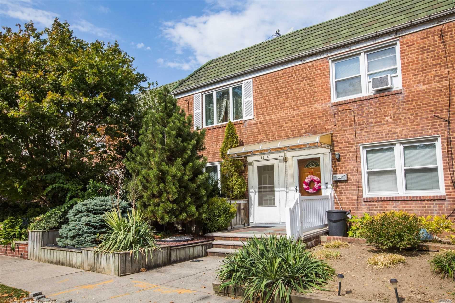 Property for sale at 159-17 Powells Cove Boulevard, Whitestone NY 11357, Whitestone,  New York 11357