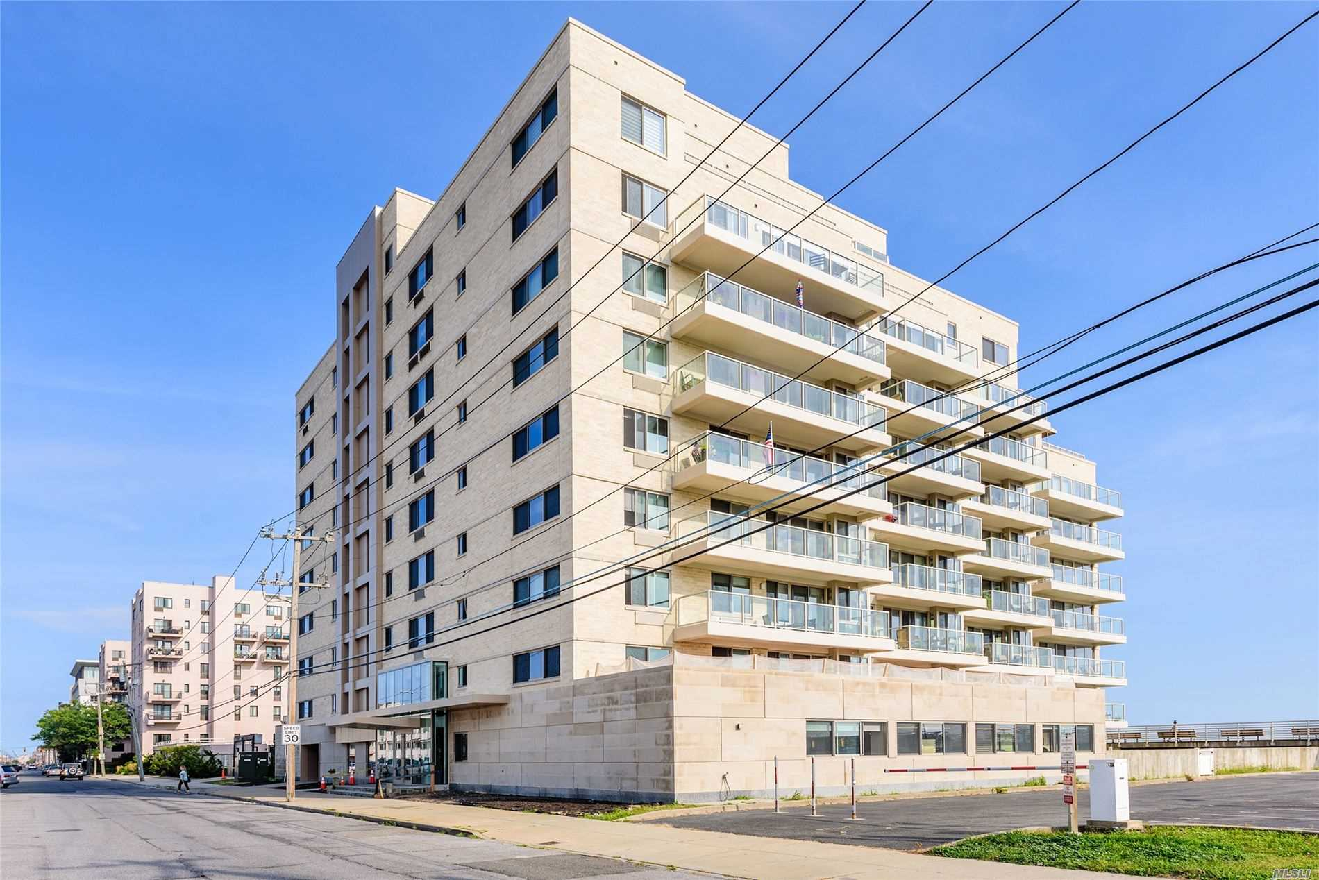 Property for sale at 170 W Broadway # 4B, Long Beach NY 11561, Long Beach,  New York 11561