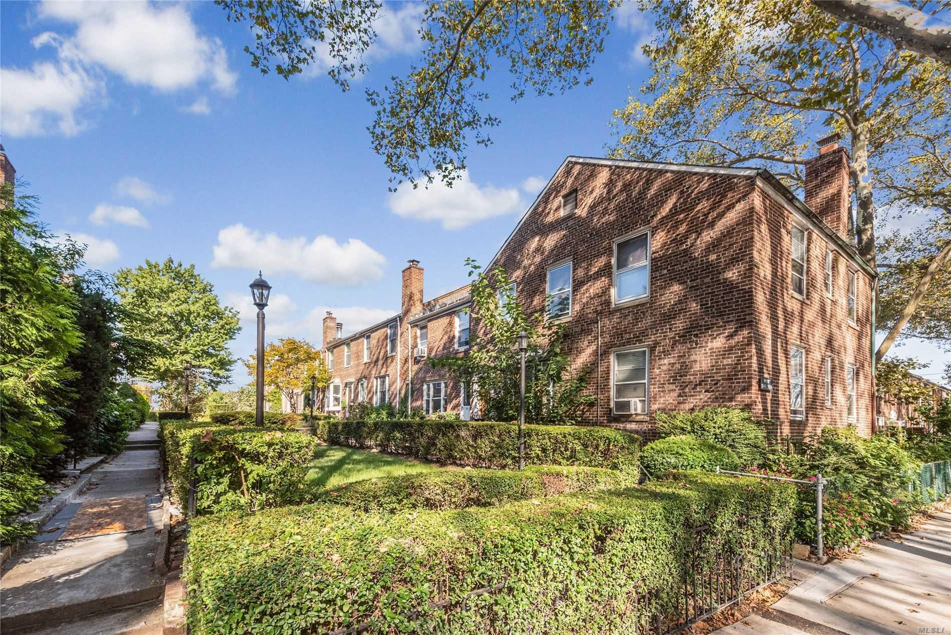 Property for sale at 39-18 44th Street, Sunnyside NY 11104, Sunnyside,  New York 11104