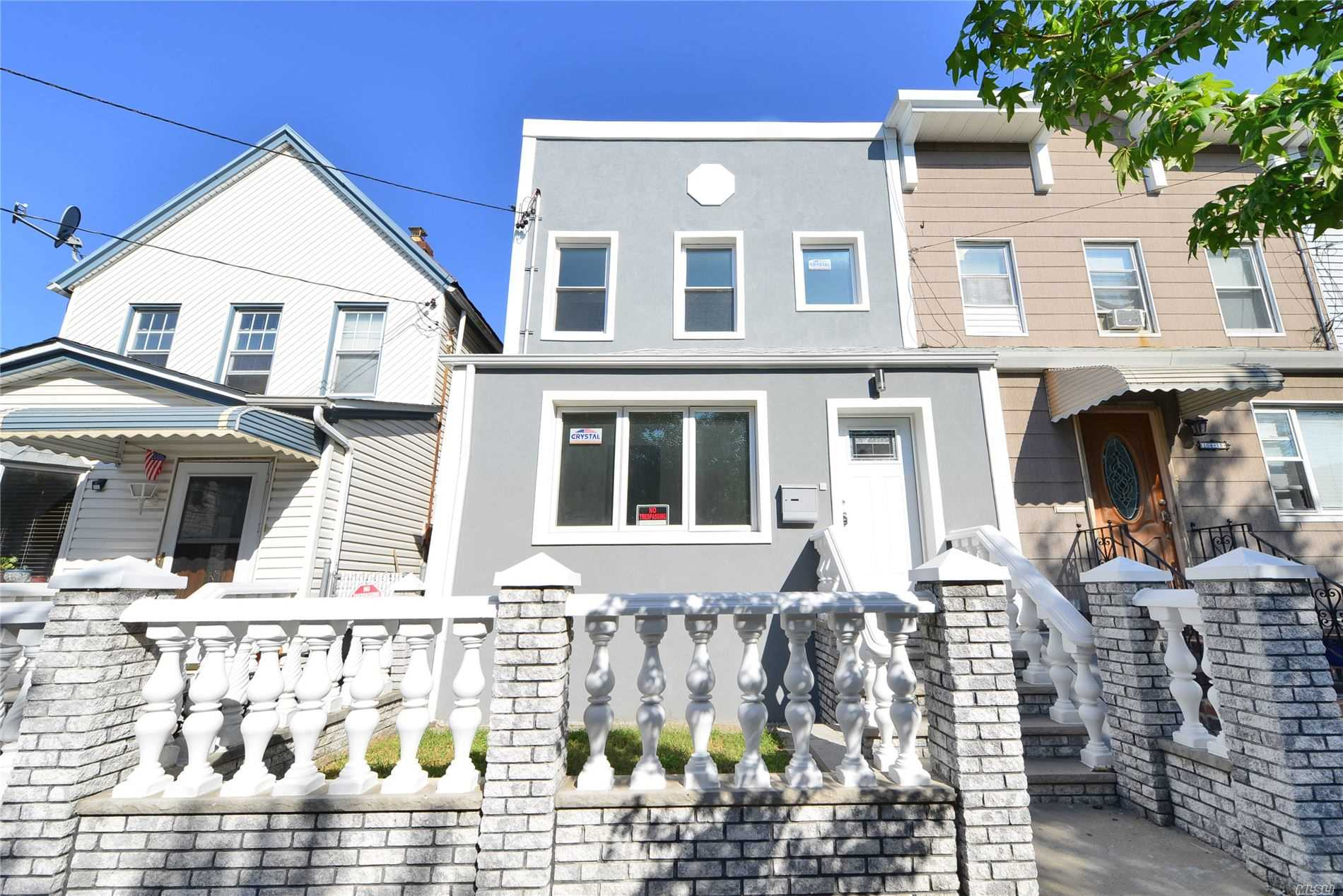 Property for sale at 104-13 92 Avenue, Richmond Hill NY 11418, Richmond Hill,  New York 11418