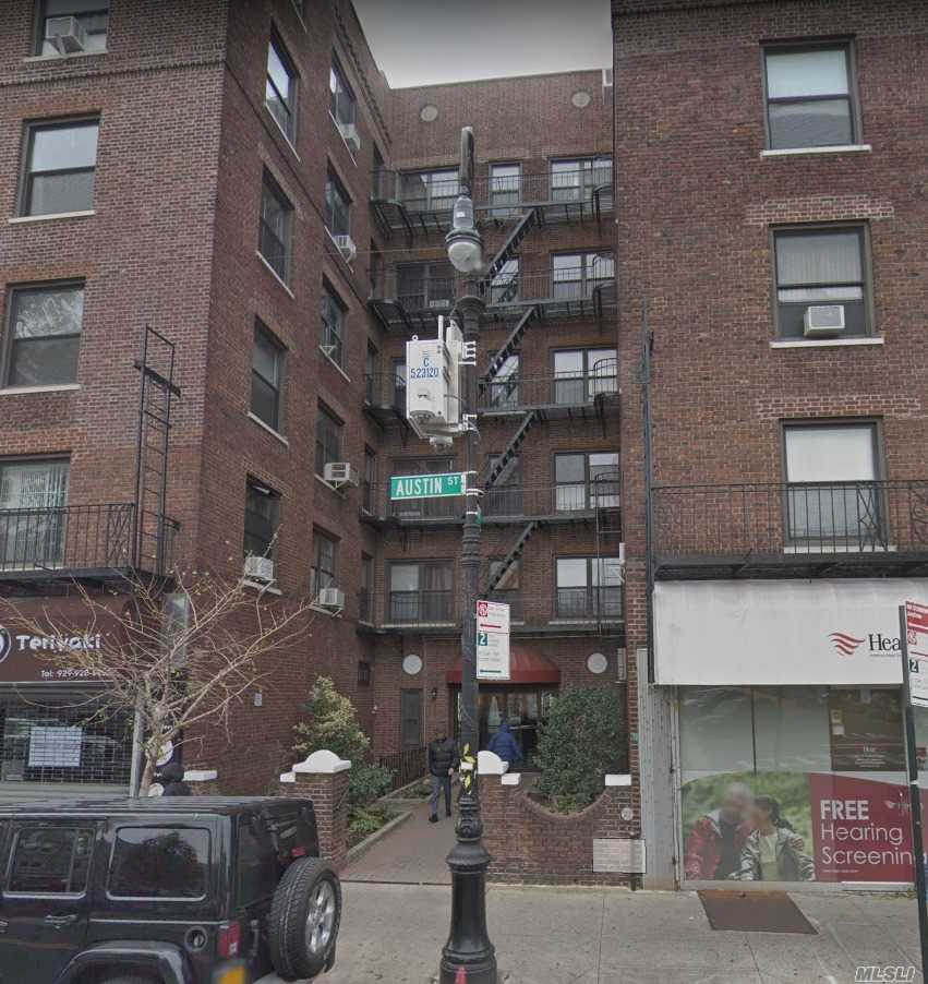 Property for sale at 72-34 Austin St # E11, Forest Hills NY 11375, Forest Hills,  New York 11375