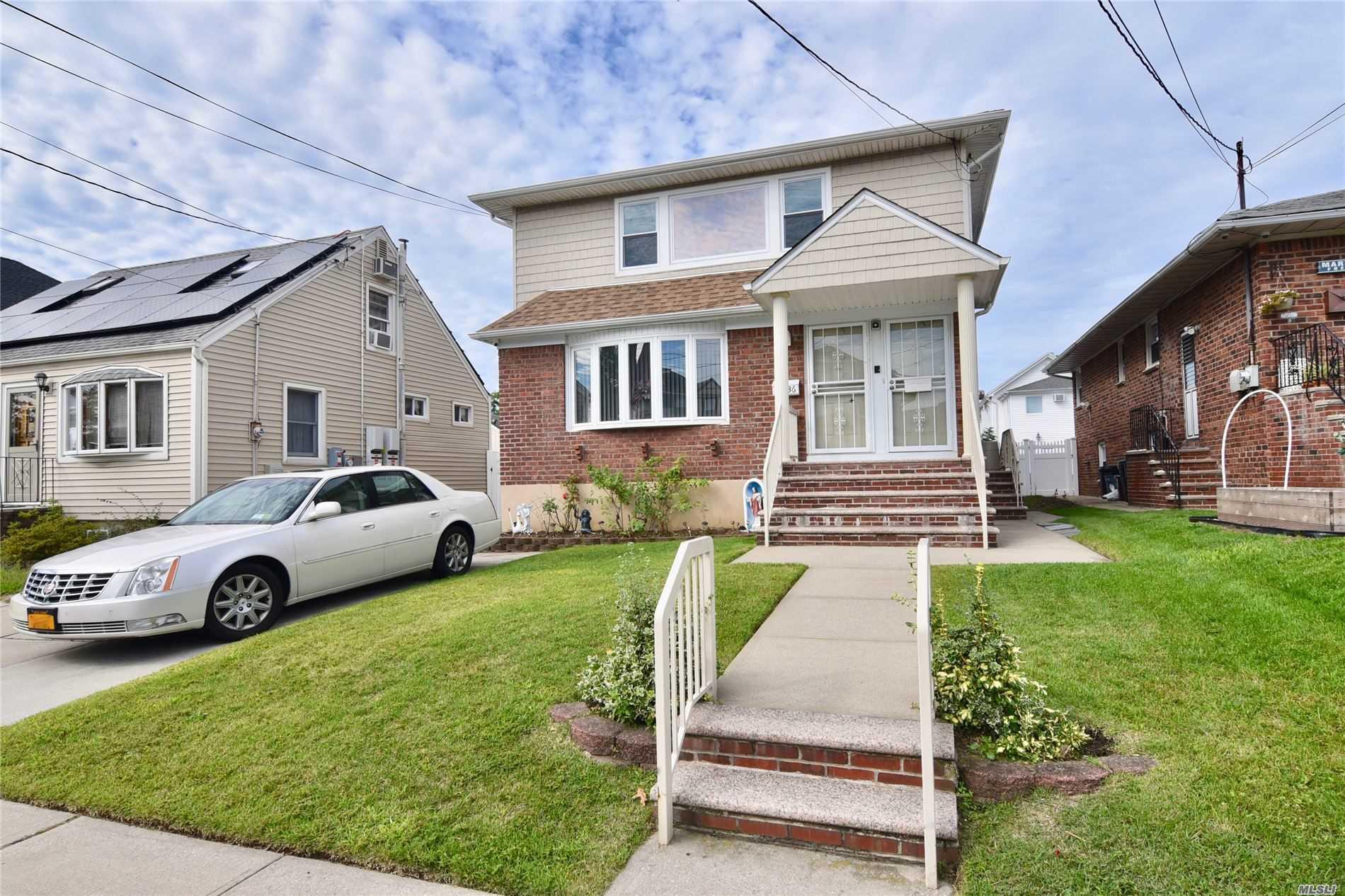 Property for sale at 159-36 97th Street, Howard Beach NY 11414, Howard Beach,  New York 11414