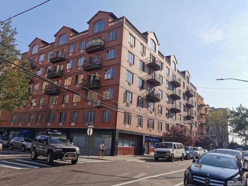 140-32 CHERRY AVENUE #6D, FLUSHING, NY 11355