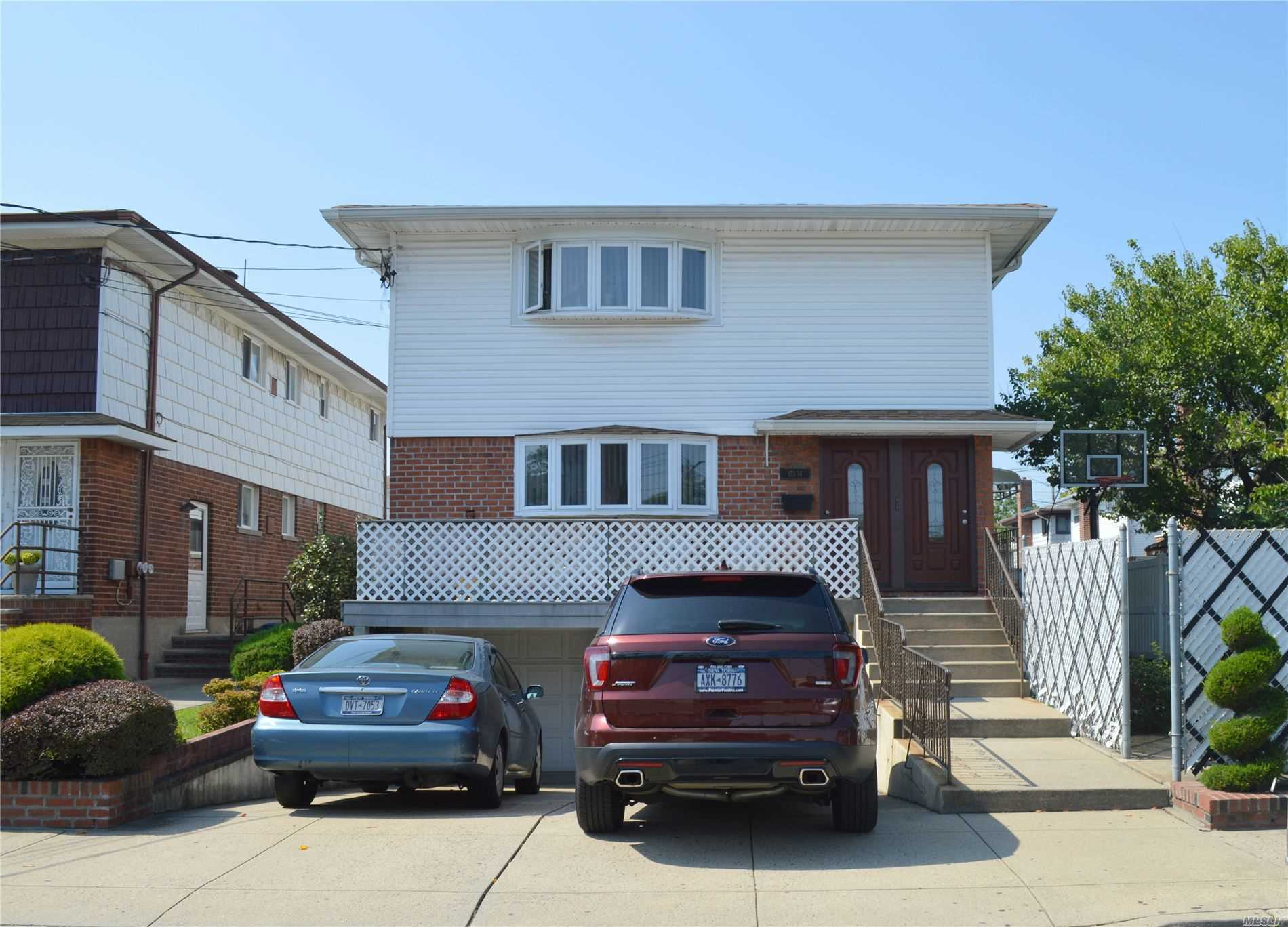 Property for sale at 153-14 82nd Street, Howard Beach NY 11414, Howard Beach,  New York 11414